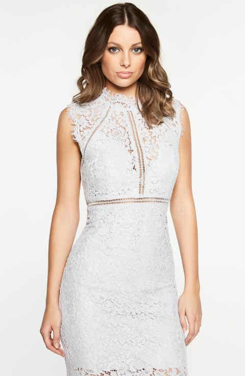 Cocktail party dresses nordstrom for Nordstrom short wedding dresses