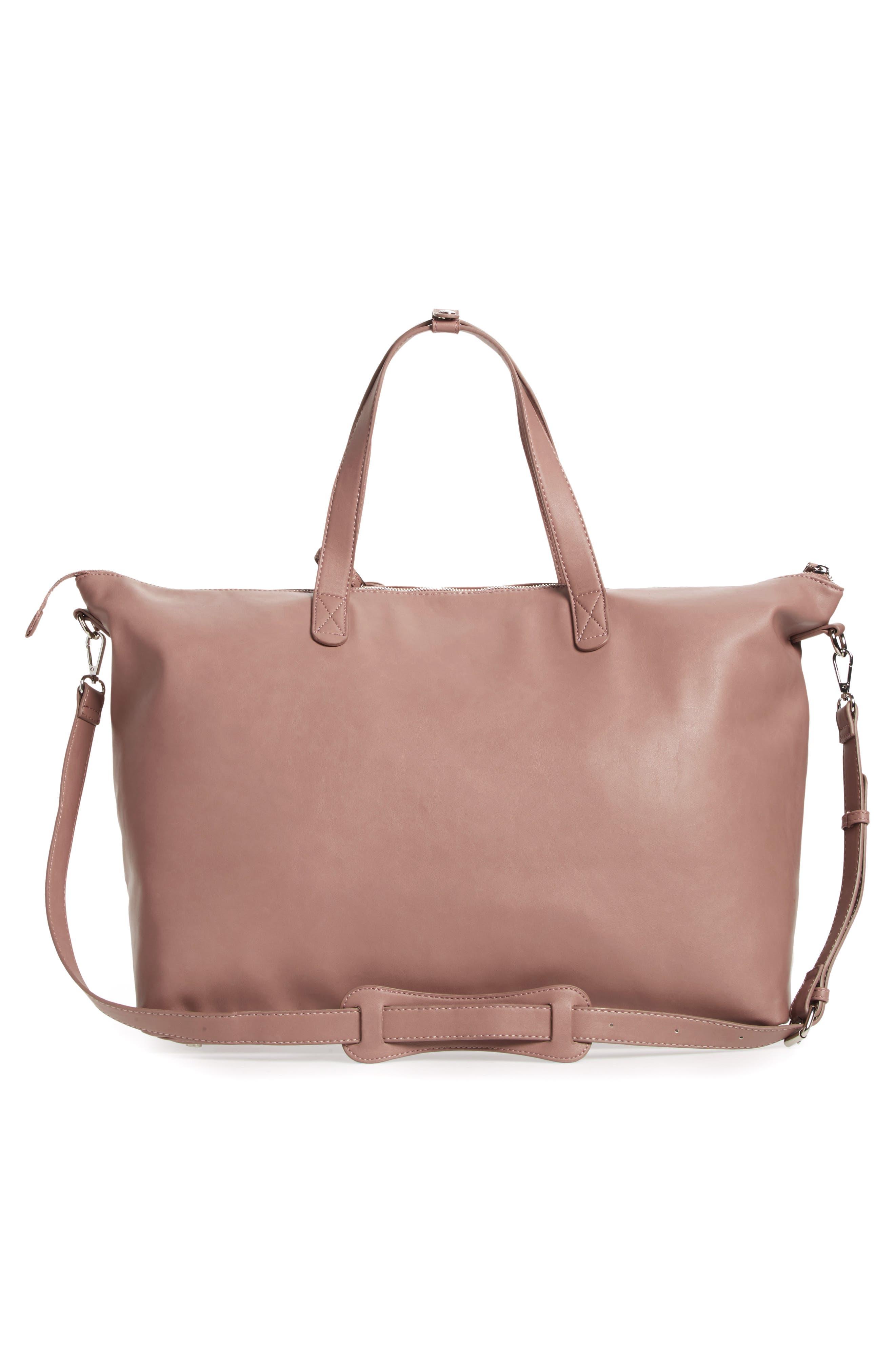 Alternate Image 3  - Sole Society Kelis Duffel Bag
