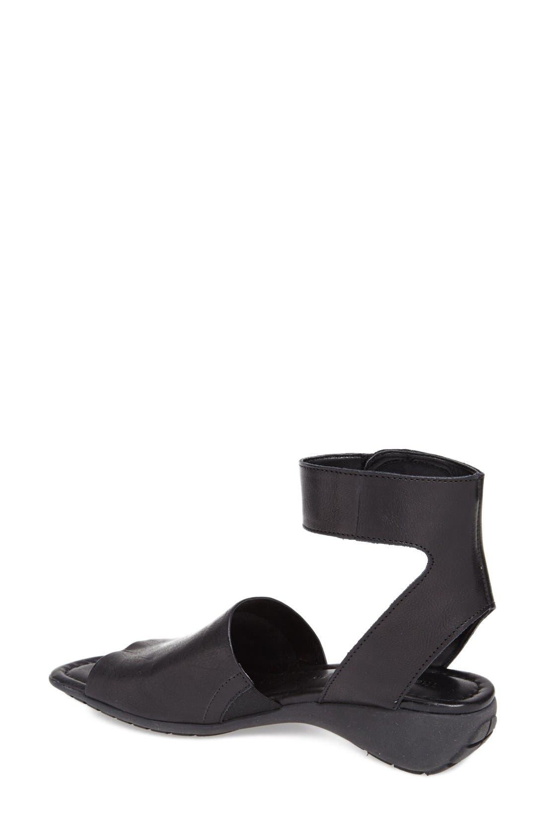 Alternate Image 2  - The FLEXX 'Beglad' Leather Ankle Strap Sandal