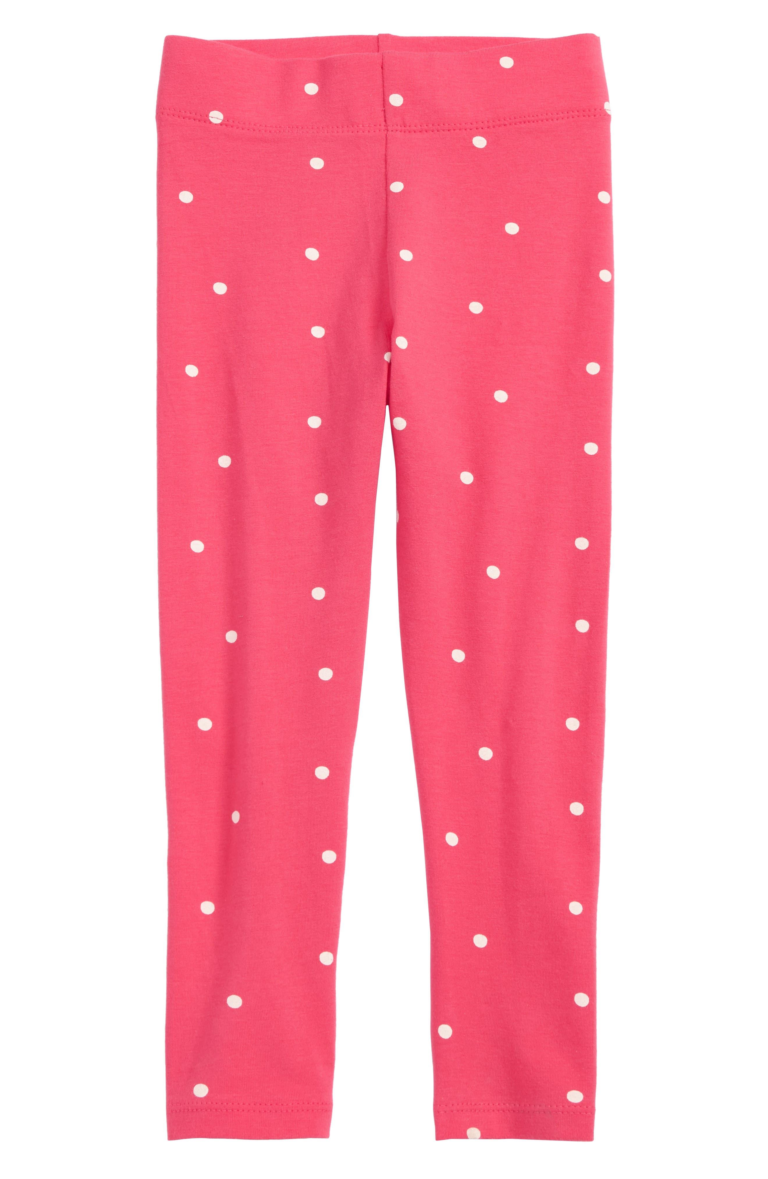Mini Boden Fun Leggings (Toddler Girls, Little Girls & Big Girls)
