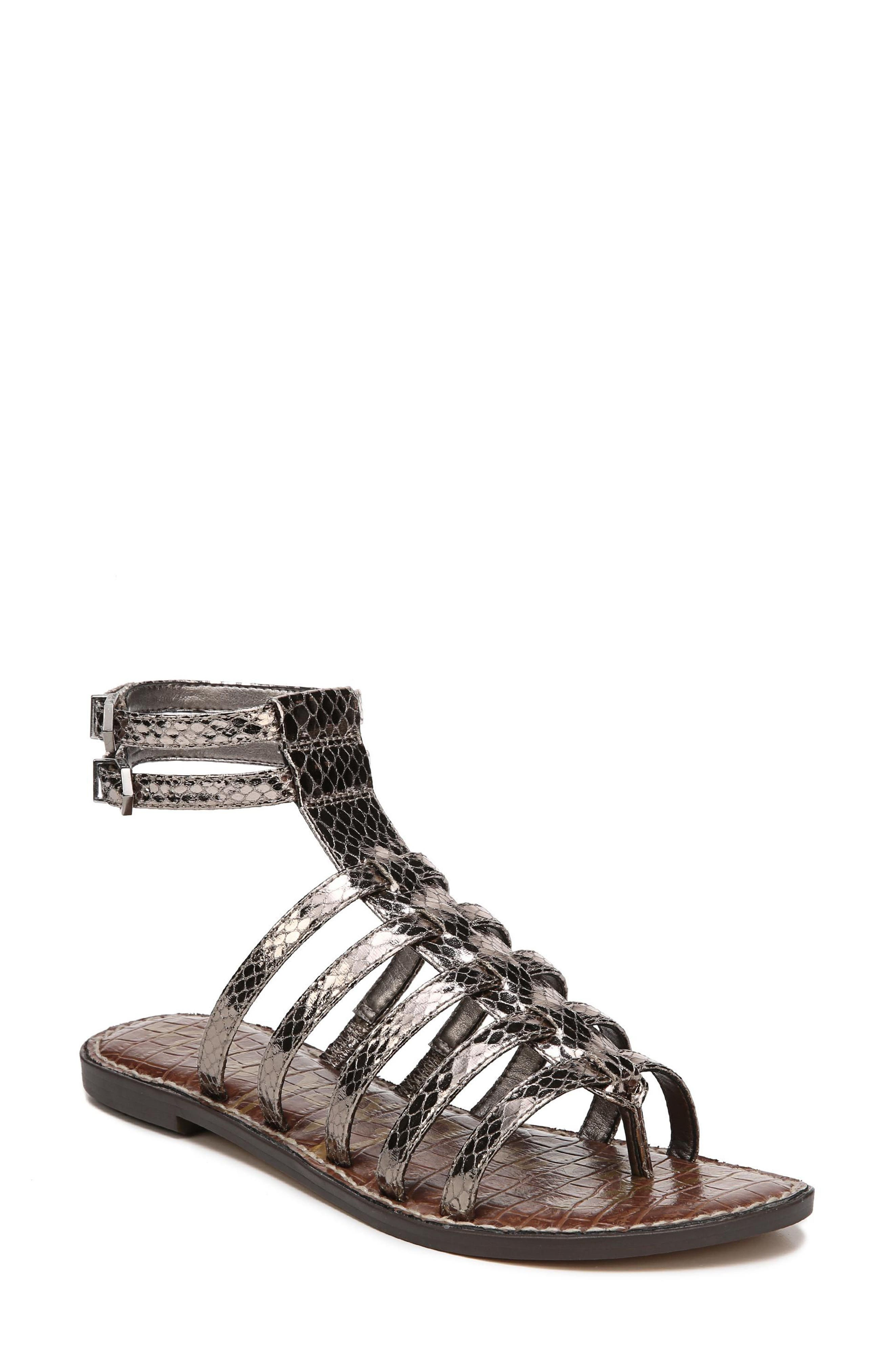 Sam Edelman 'Gilda' Gladiator Sandal