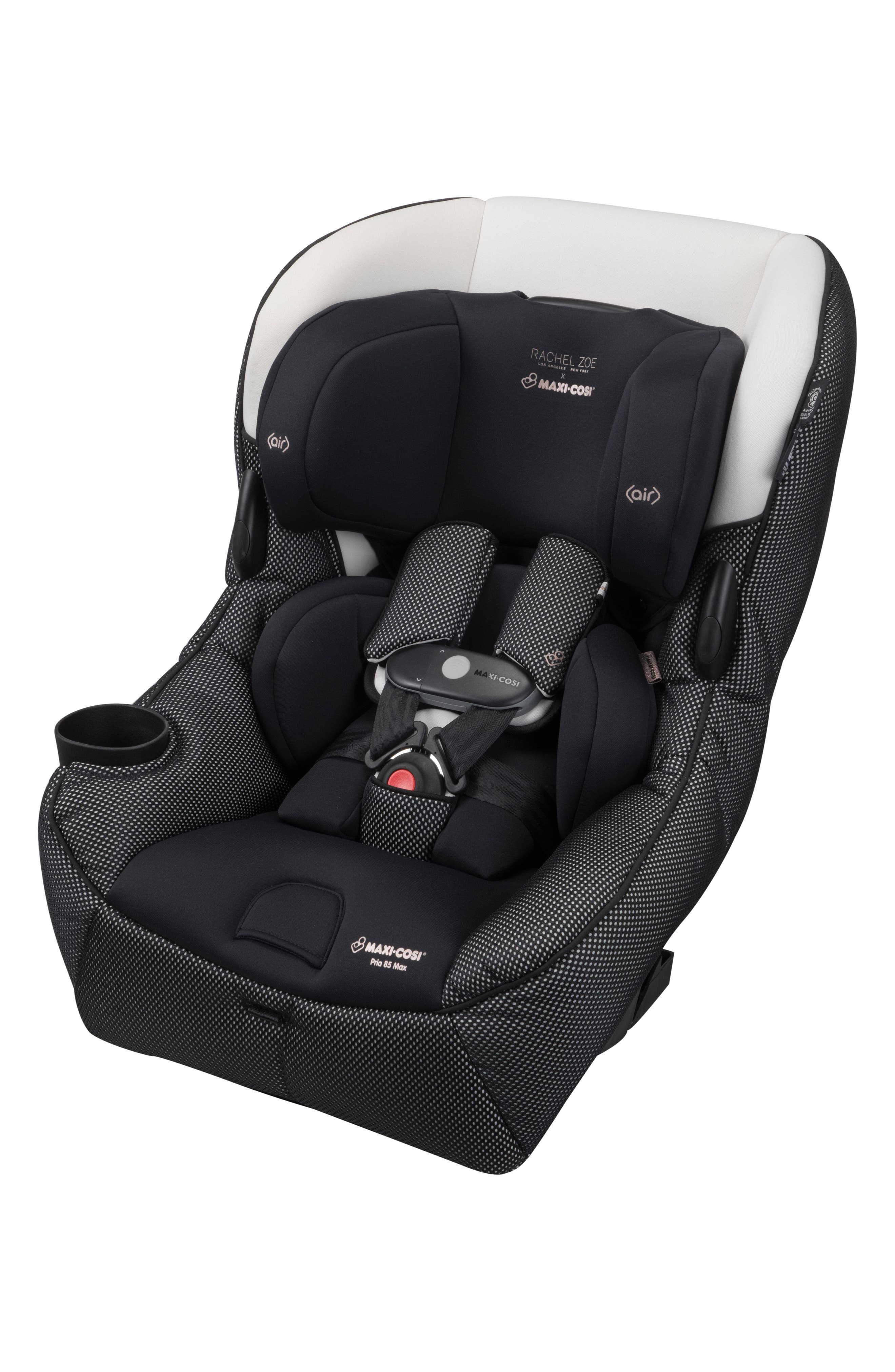 x Rachel Zoe Pria<sup>™</sup> 85 Luxe Sport Max Convertible Car Seat,                             Alternate thumbnail 2, color,                             Rz Luxe Sport