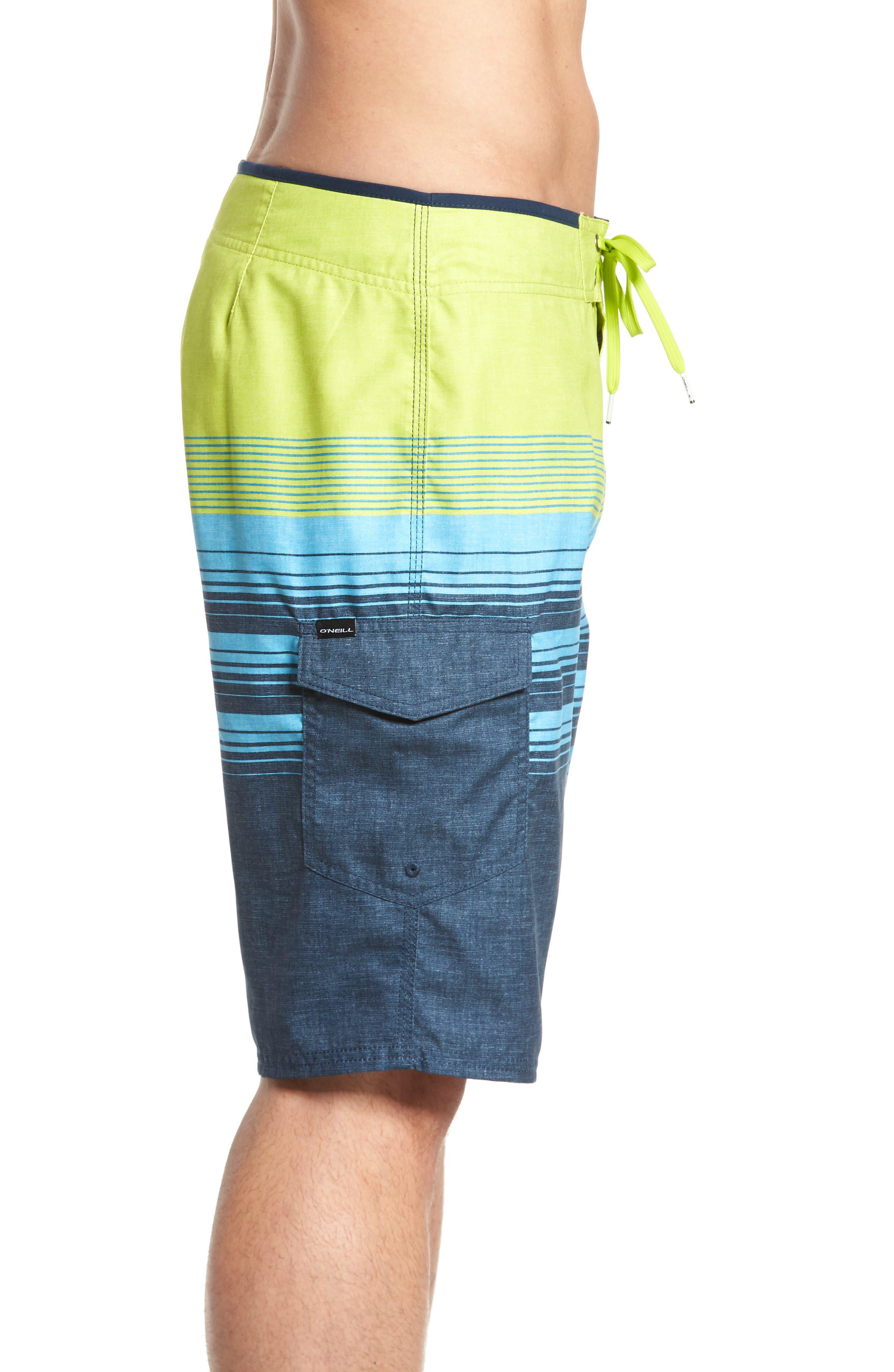 Alternate Image 4  - O'Neill Lennox Board Shorts