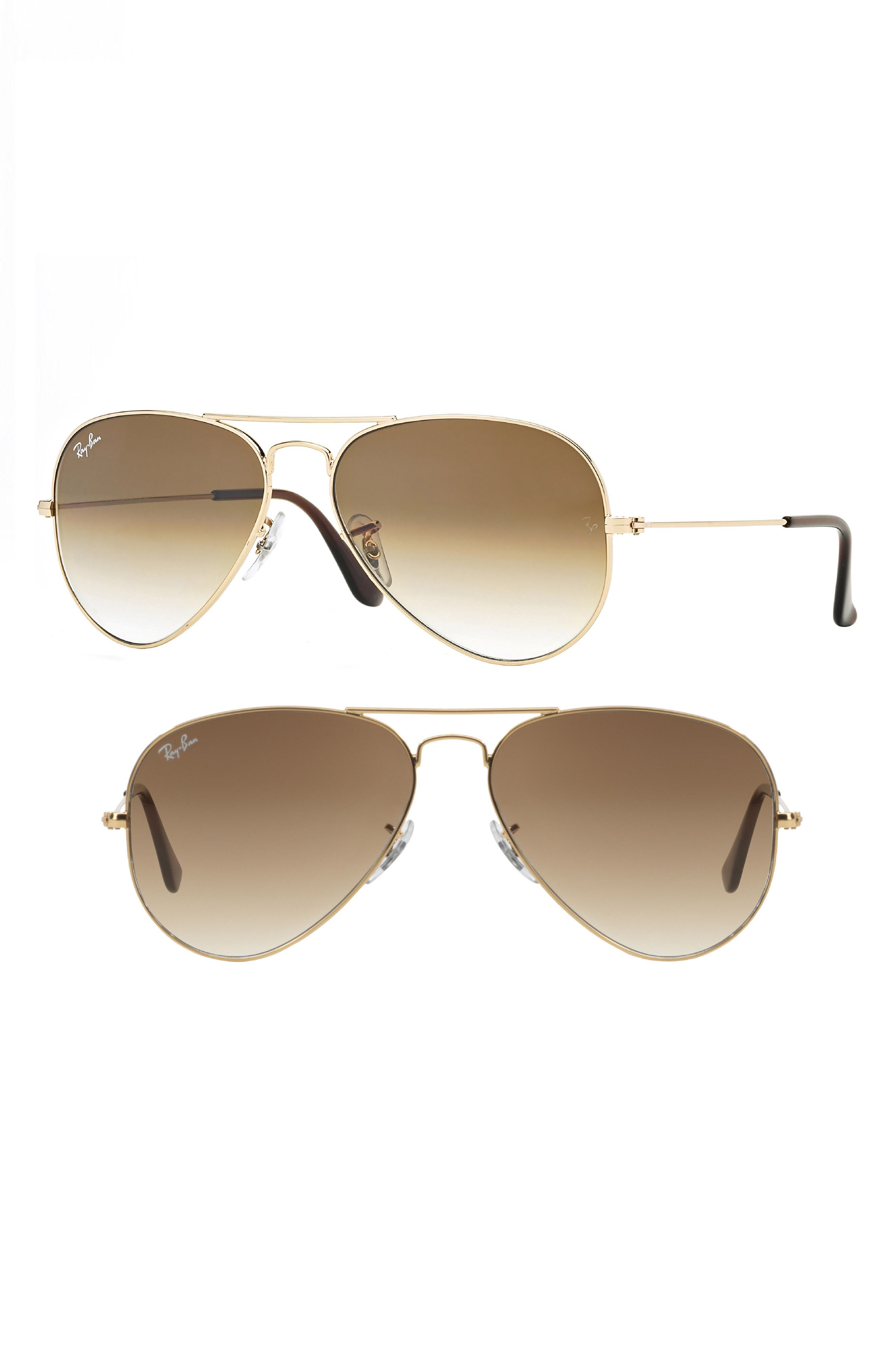 842809eee9 Versace Ray Ban Style Sunglasses « One More Soul