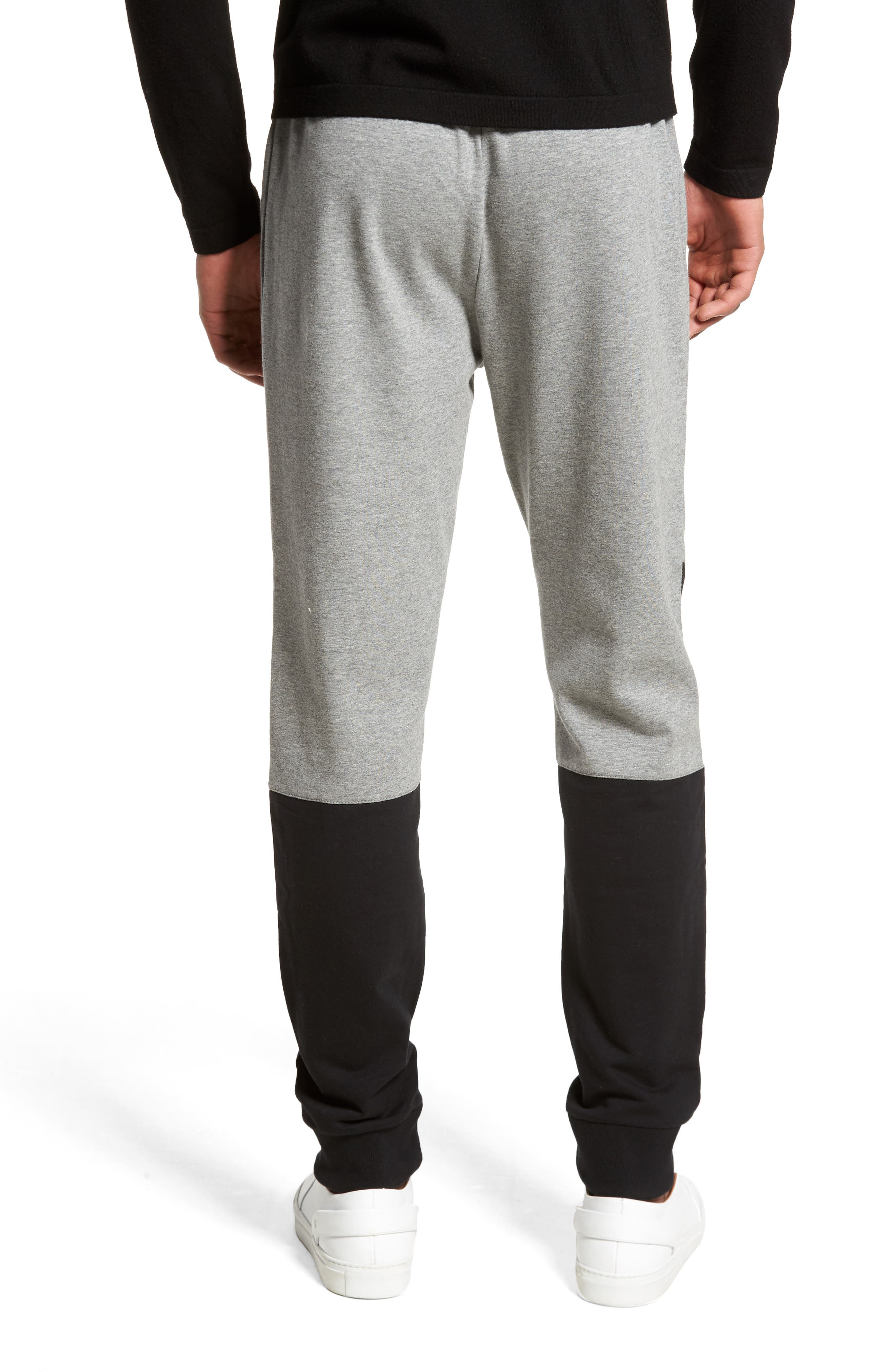 Alternate Image 2  - FILA Corey Sweatpants