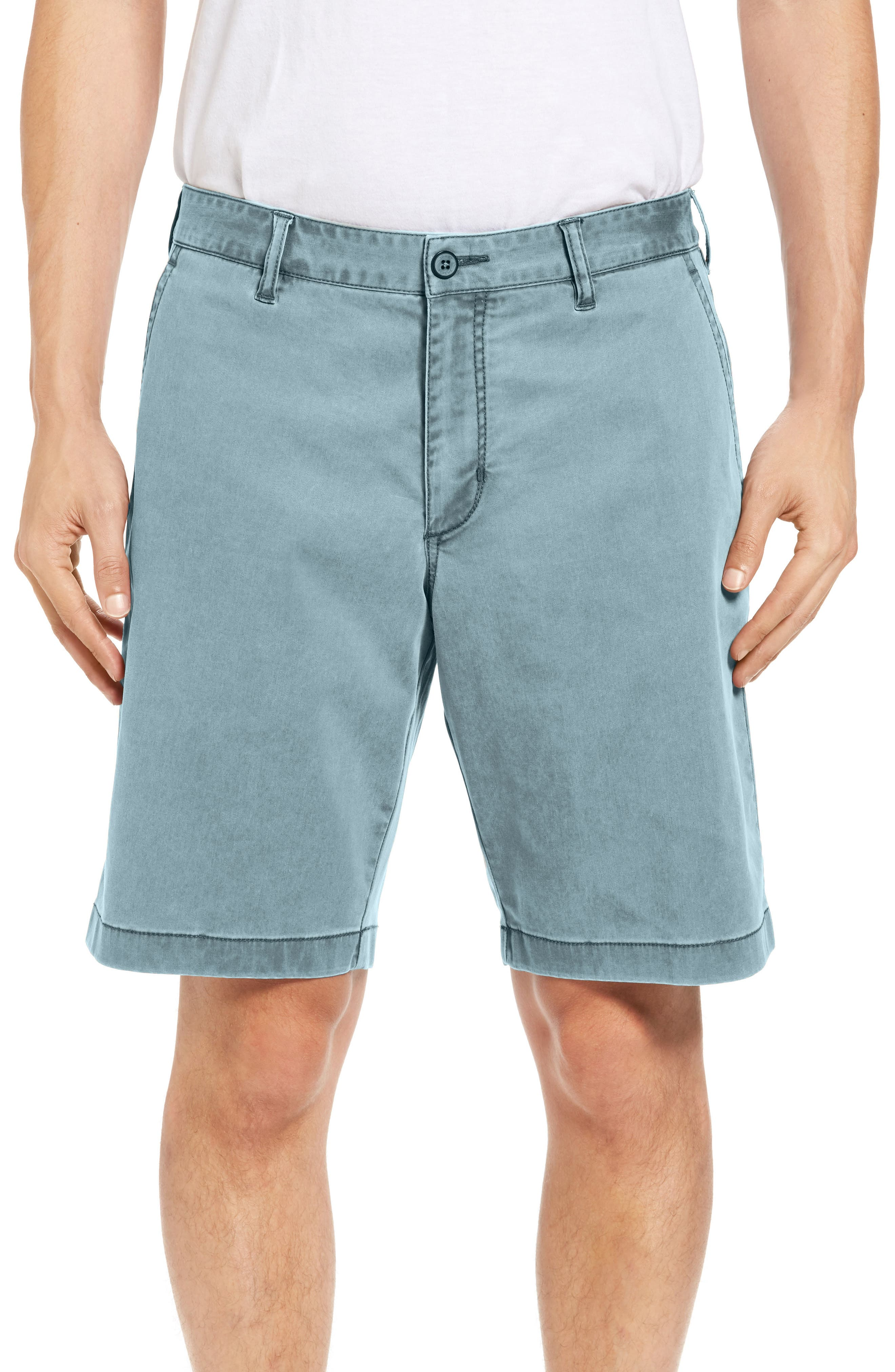 Boracay Shorts,                         Main,                         color, Dk Alpine