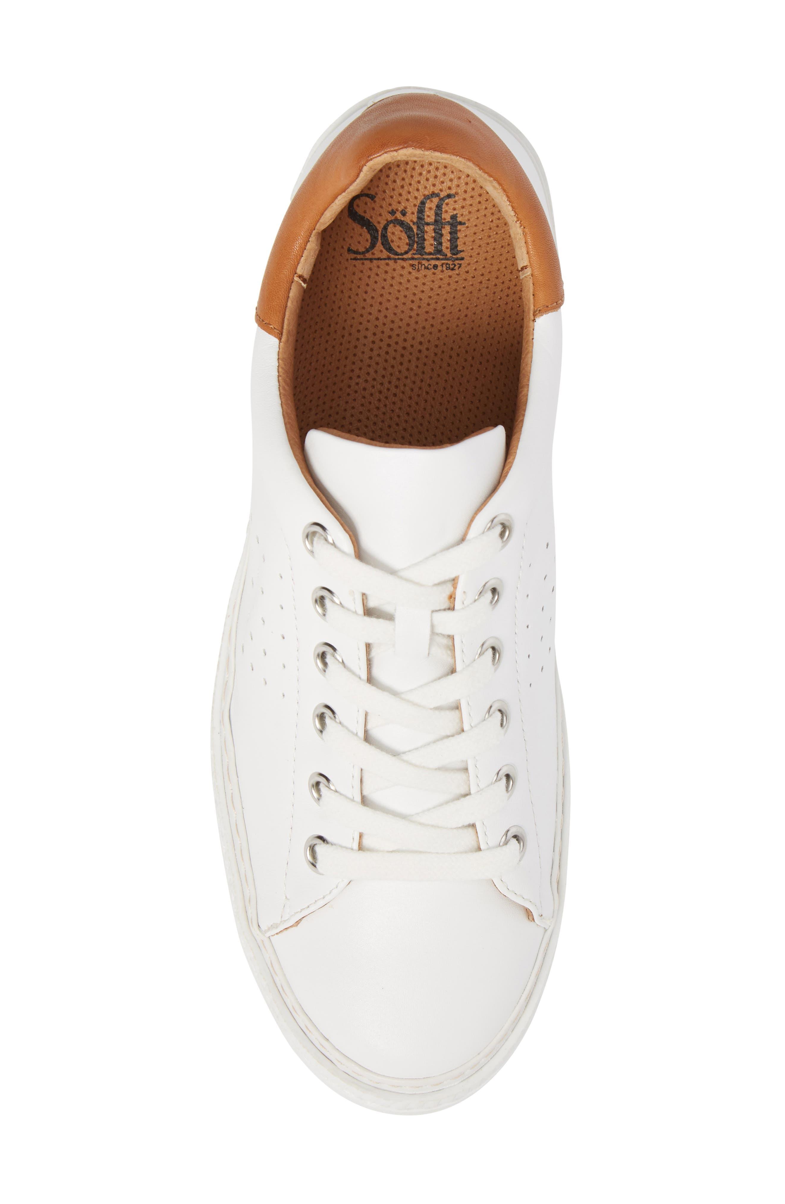Alternate Image 5  - Söfft Arianna Sneaker (Women)