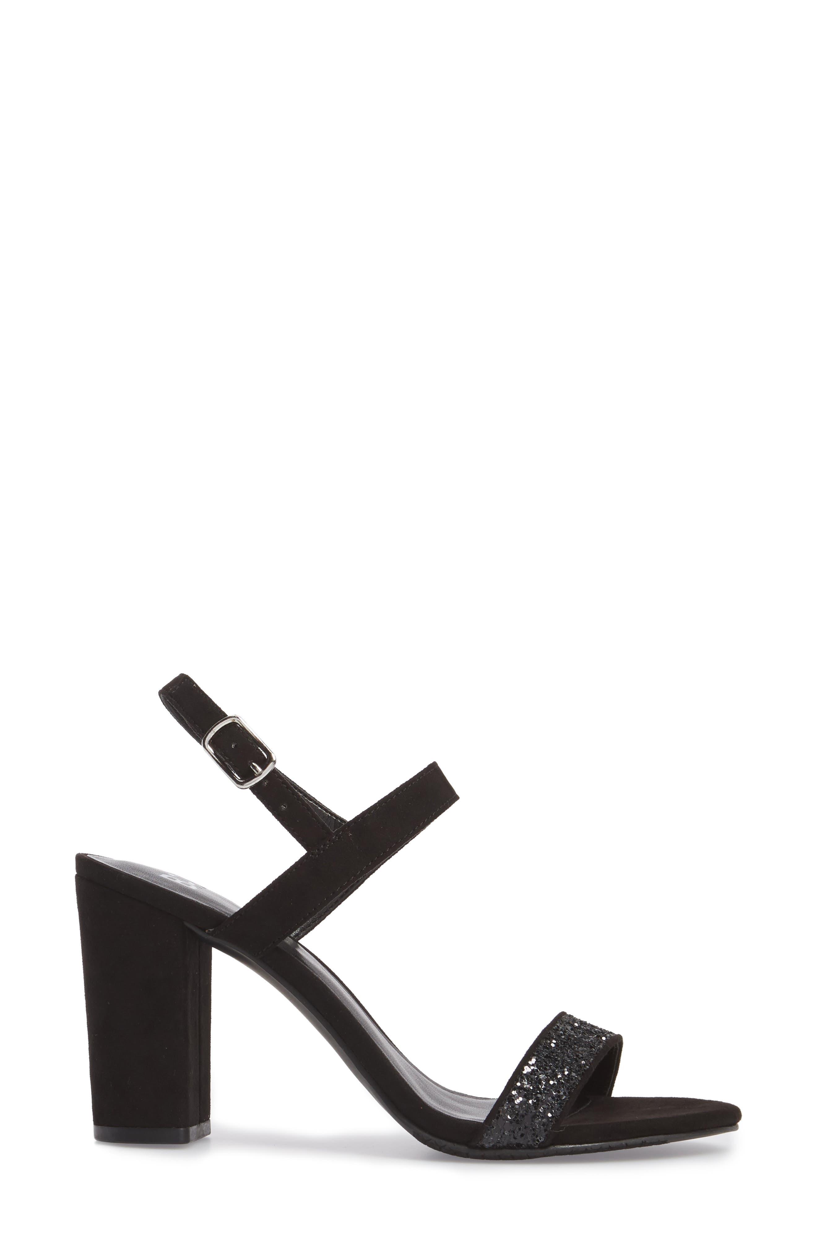 Alternate Image 3  - BP. Lula Block Heel Slingback Sandal (Women)