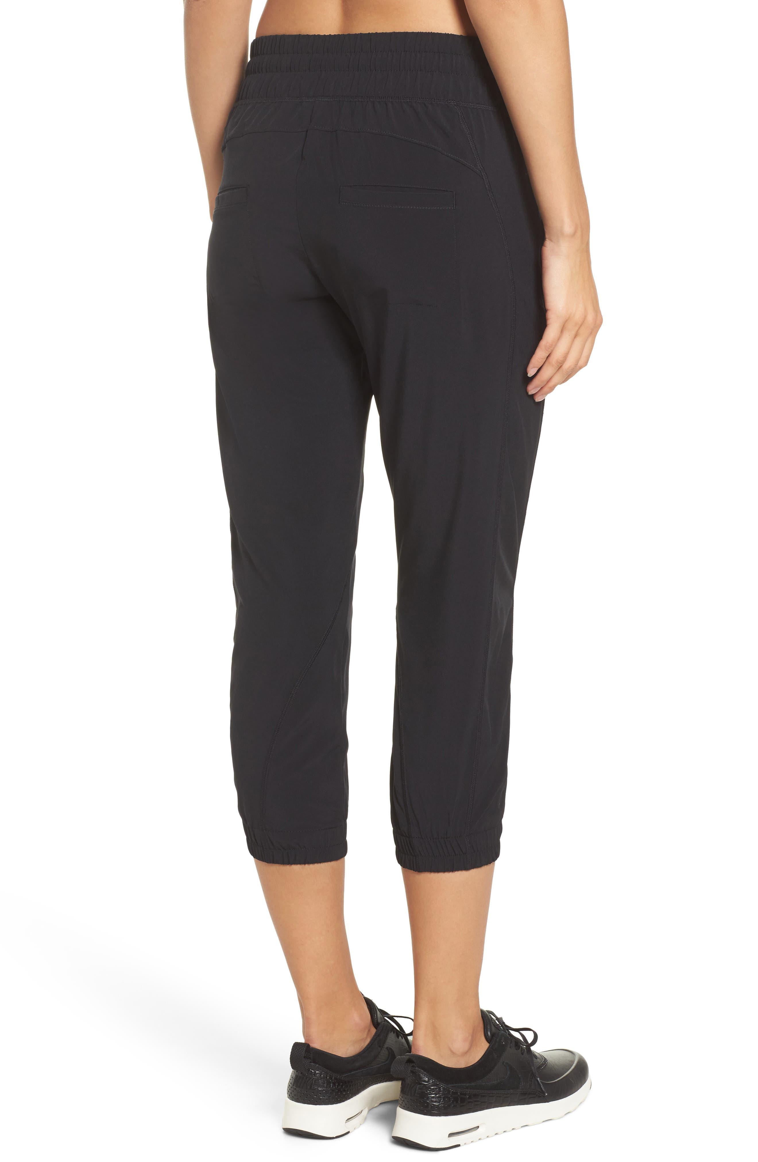 Alternate Image 2  - Zella Out & About 2 Crop Pants