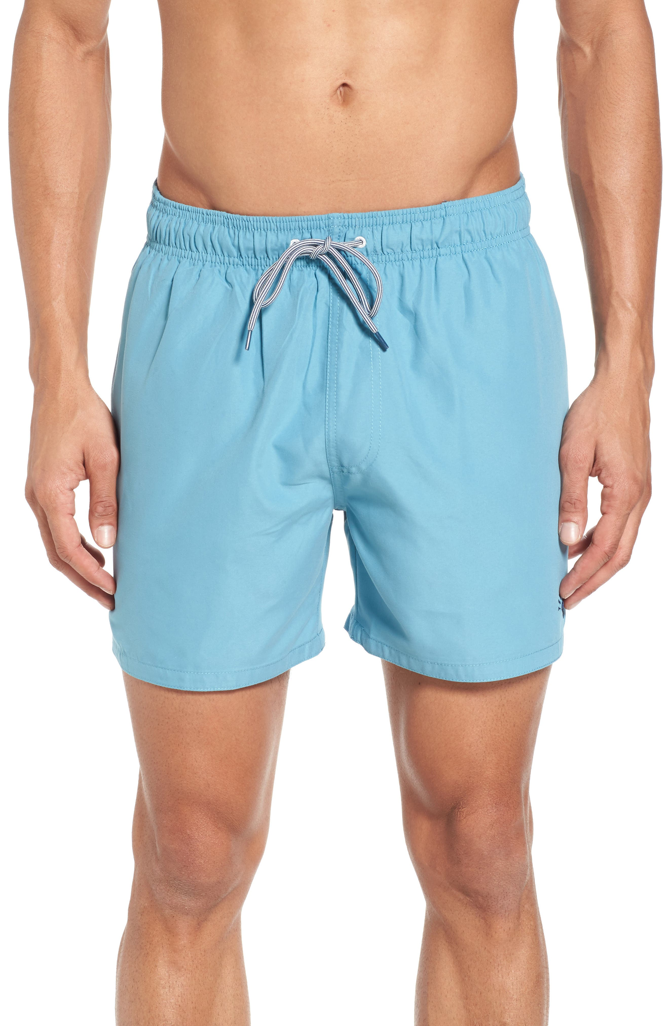 Ted Baker London Danbury Swim Shorts