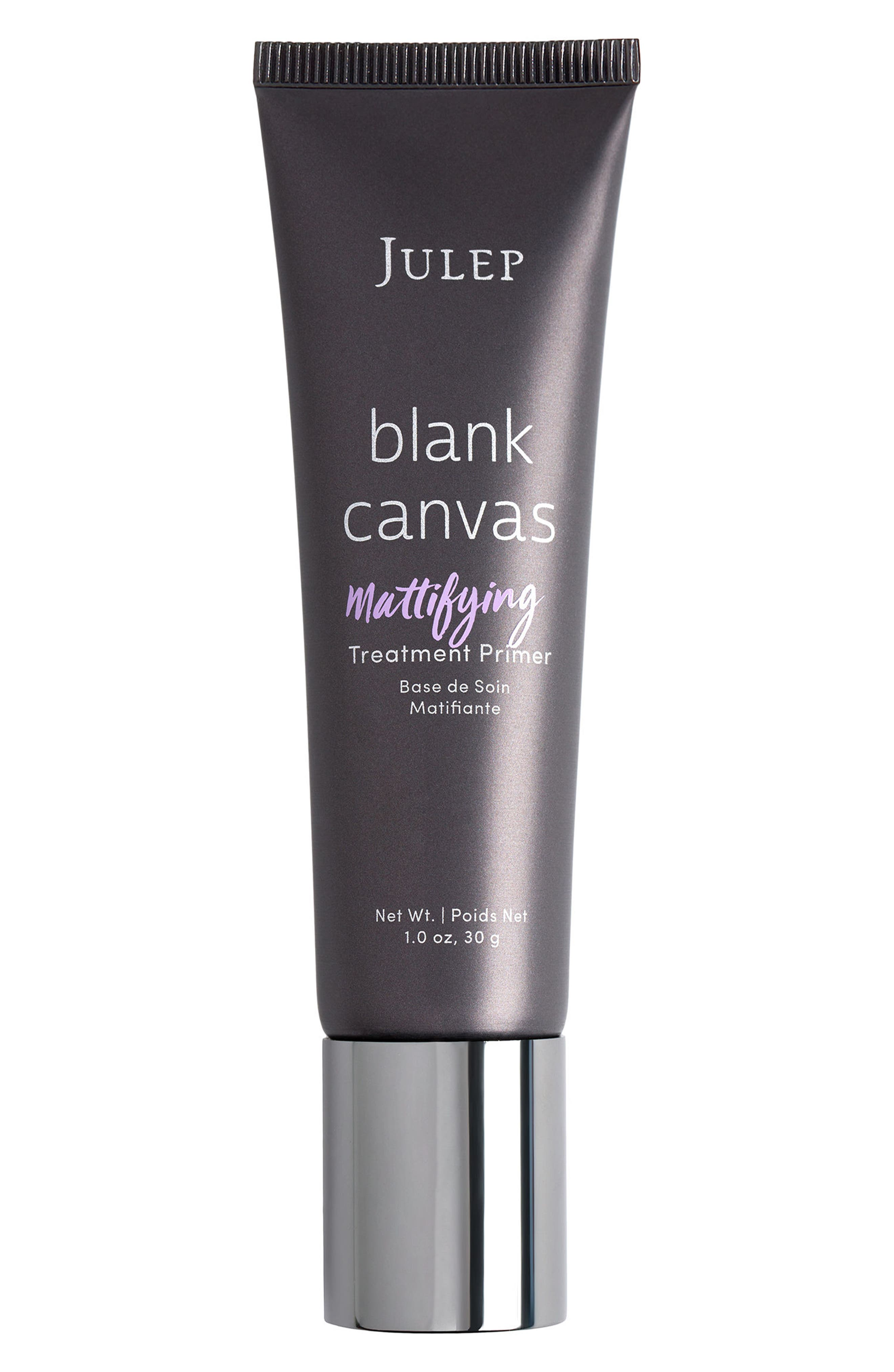 Alternate Image 1 Selected - Julep™ Black Canvas Mattifying Primer