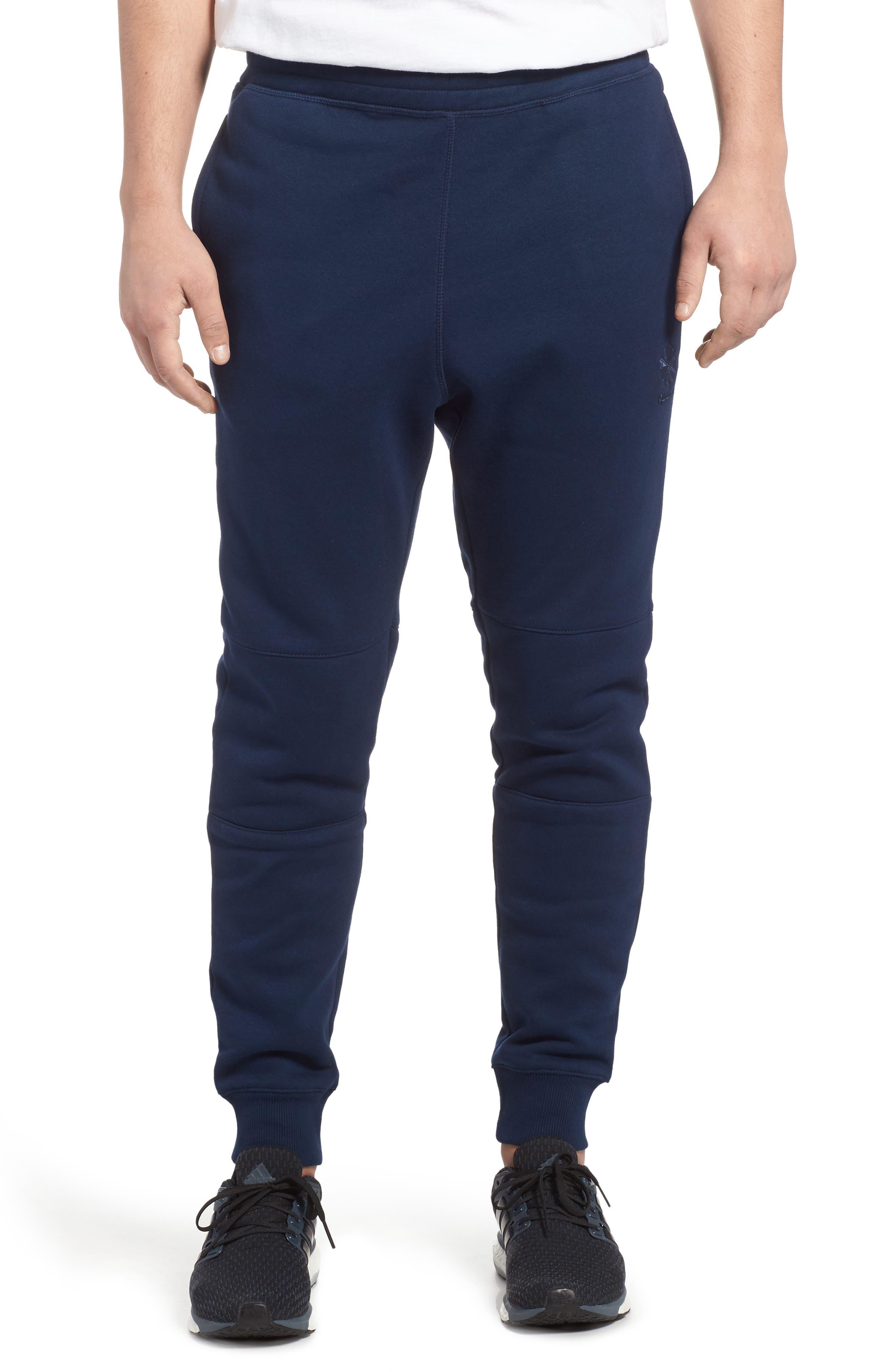 Alternate Image 1 Selected - Reebok Classic Franchise Sweatpants