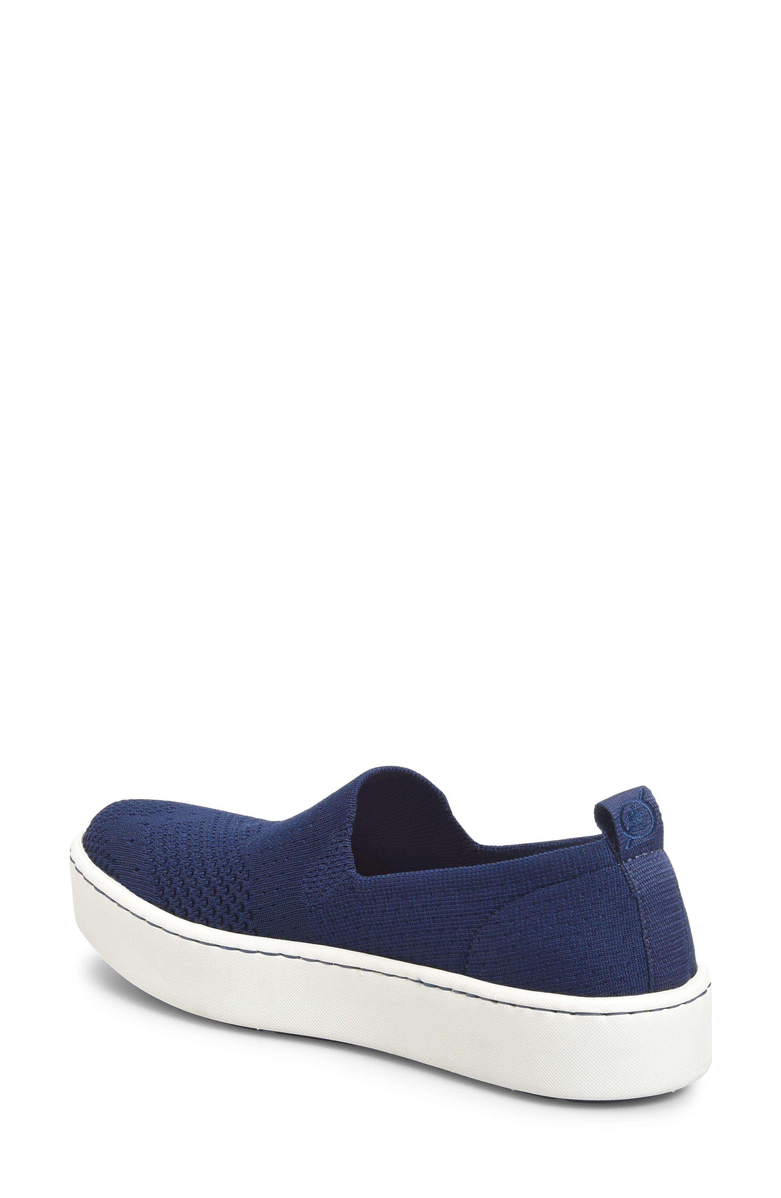 Alternate Image 2  - Børn Sun Slip-On Sneaker (Women)