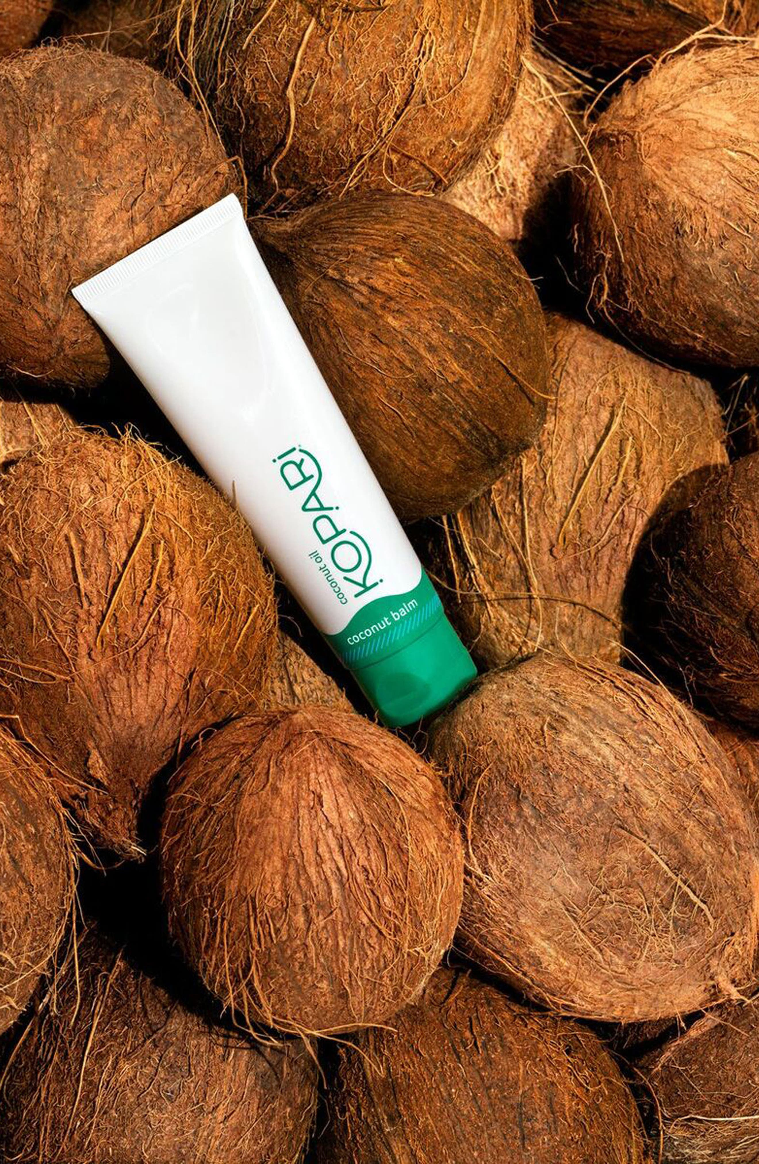 Coconut Balm,                             Alternate thumbnail 4, color,                             No Color