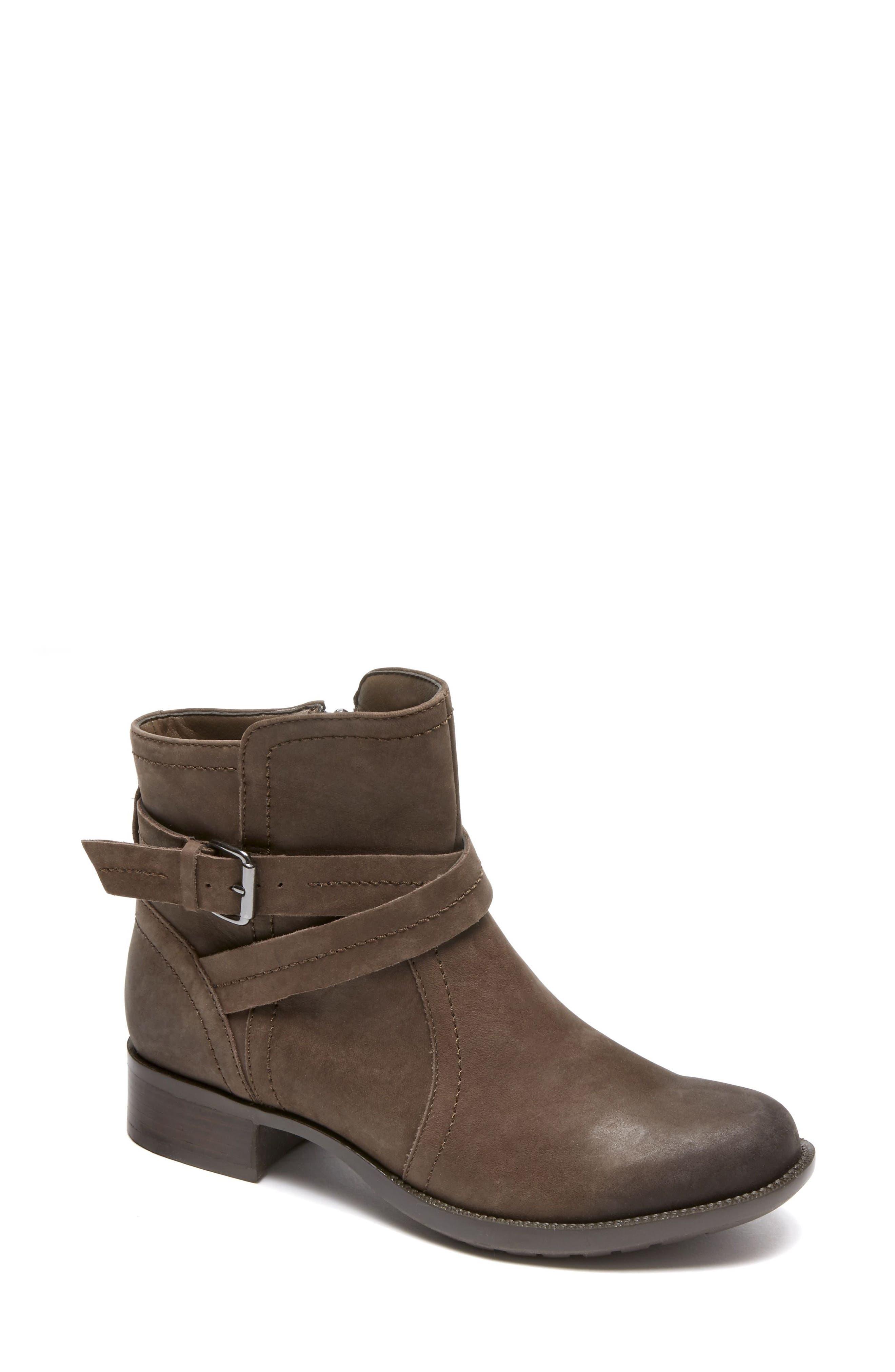 'Caroline' Waterproof Boot ...