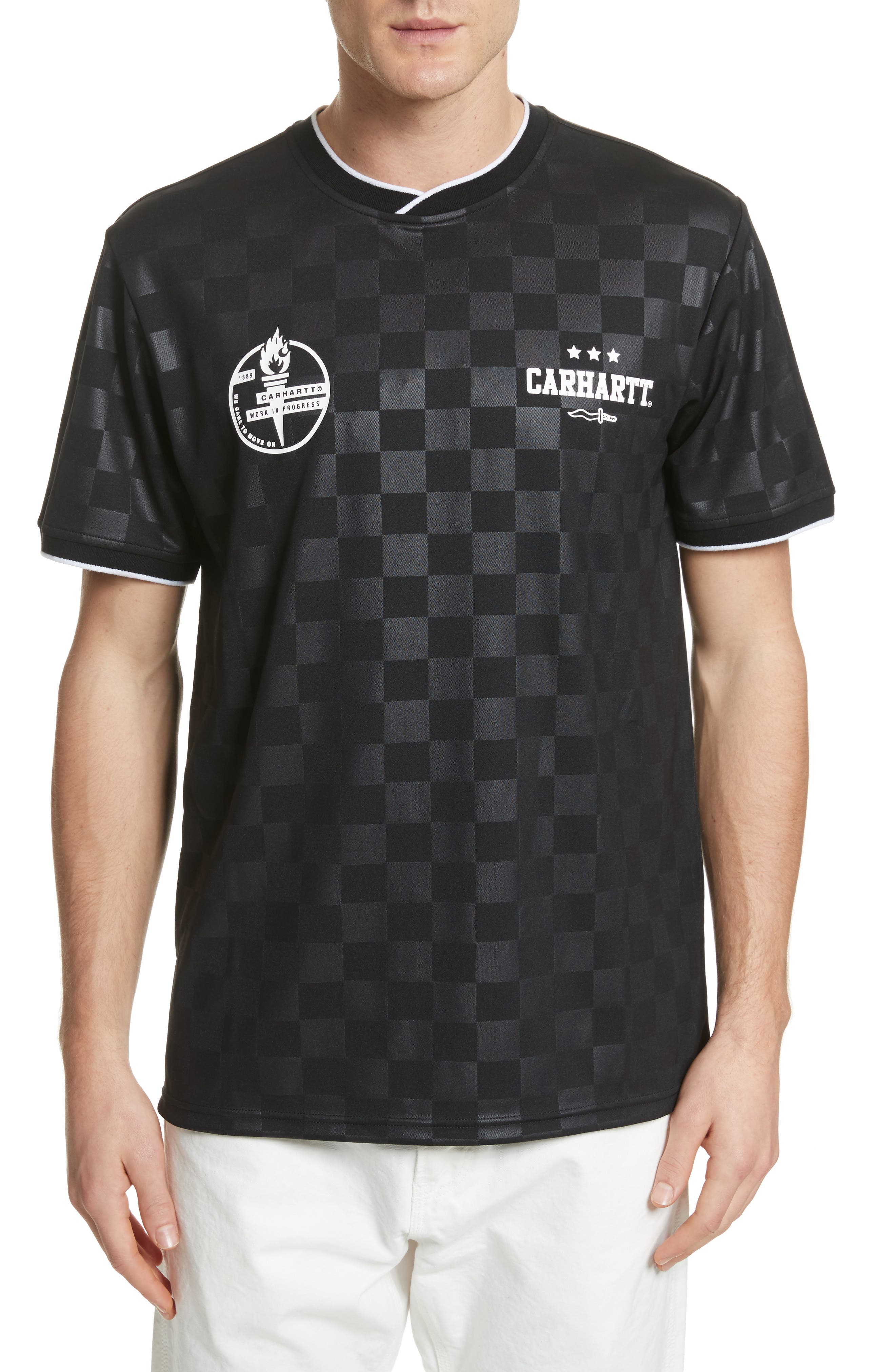 Carhartt Work in Progress Stadium T-Shirt