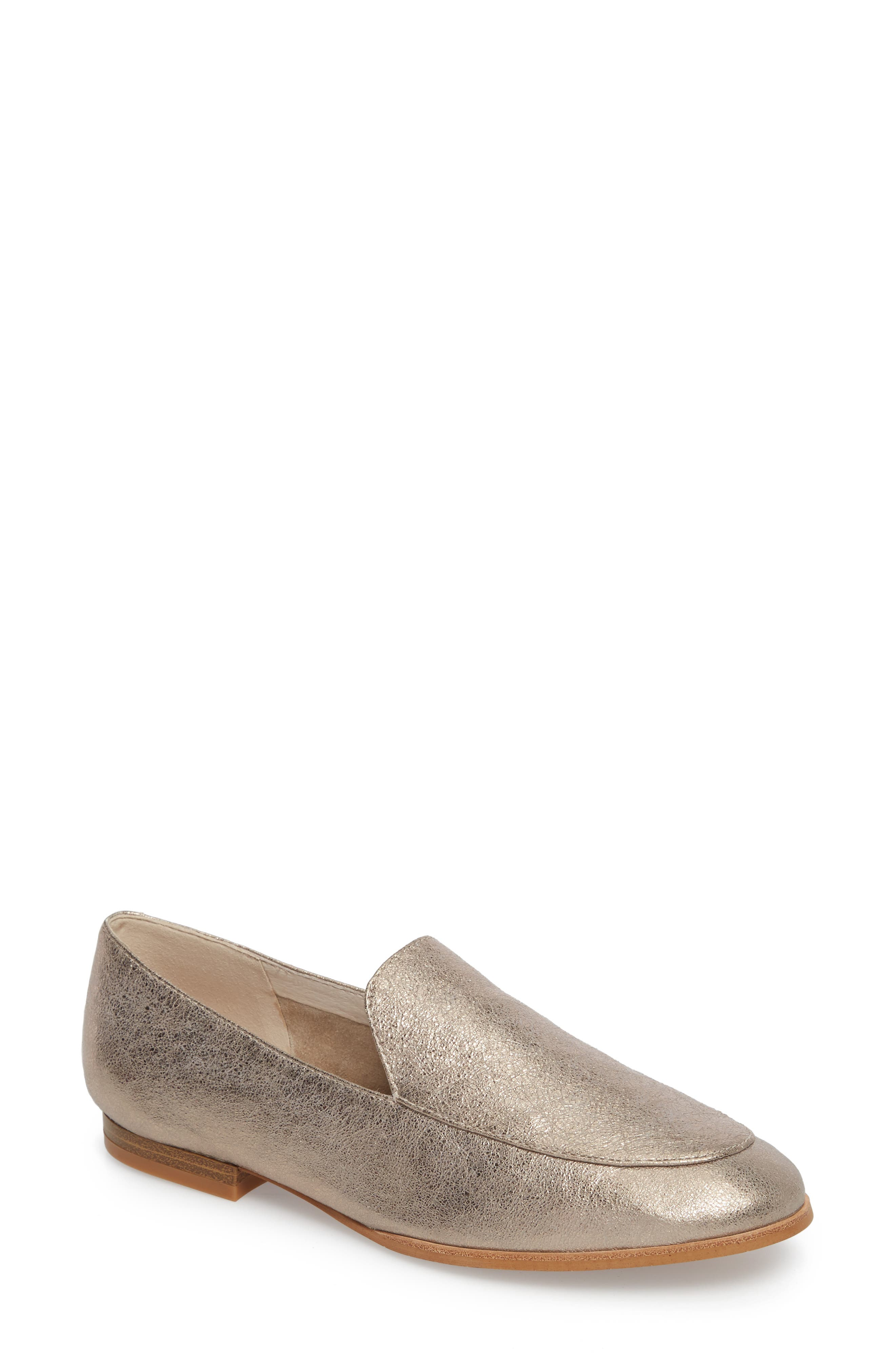 Main Image - Kenneth Cole New York Westley Welt Loafer (Women)