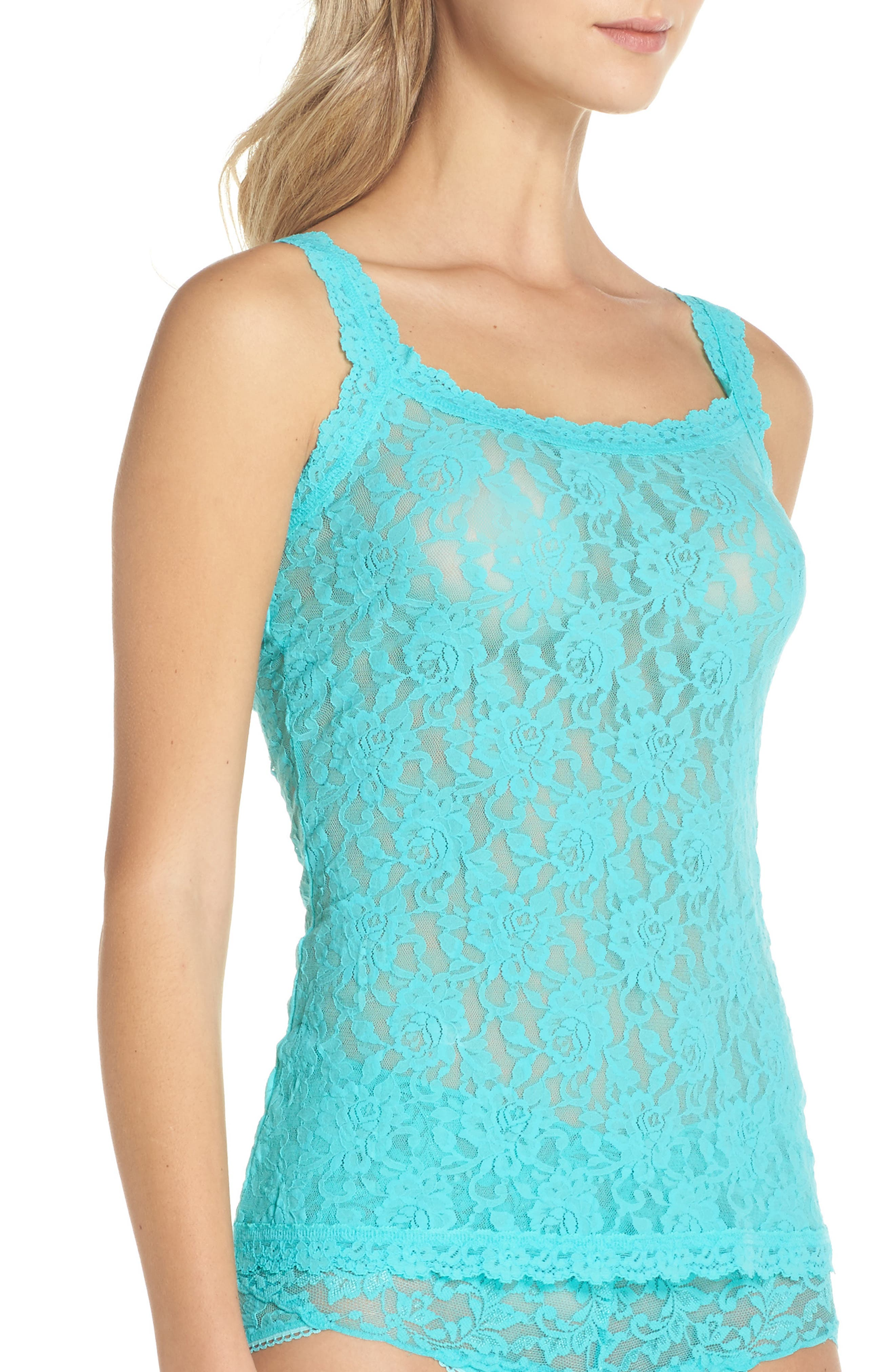 Alternate Image 3  - Hanky Panky 'Signature Lace' Camisole
