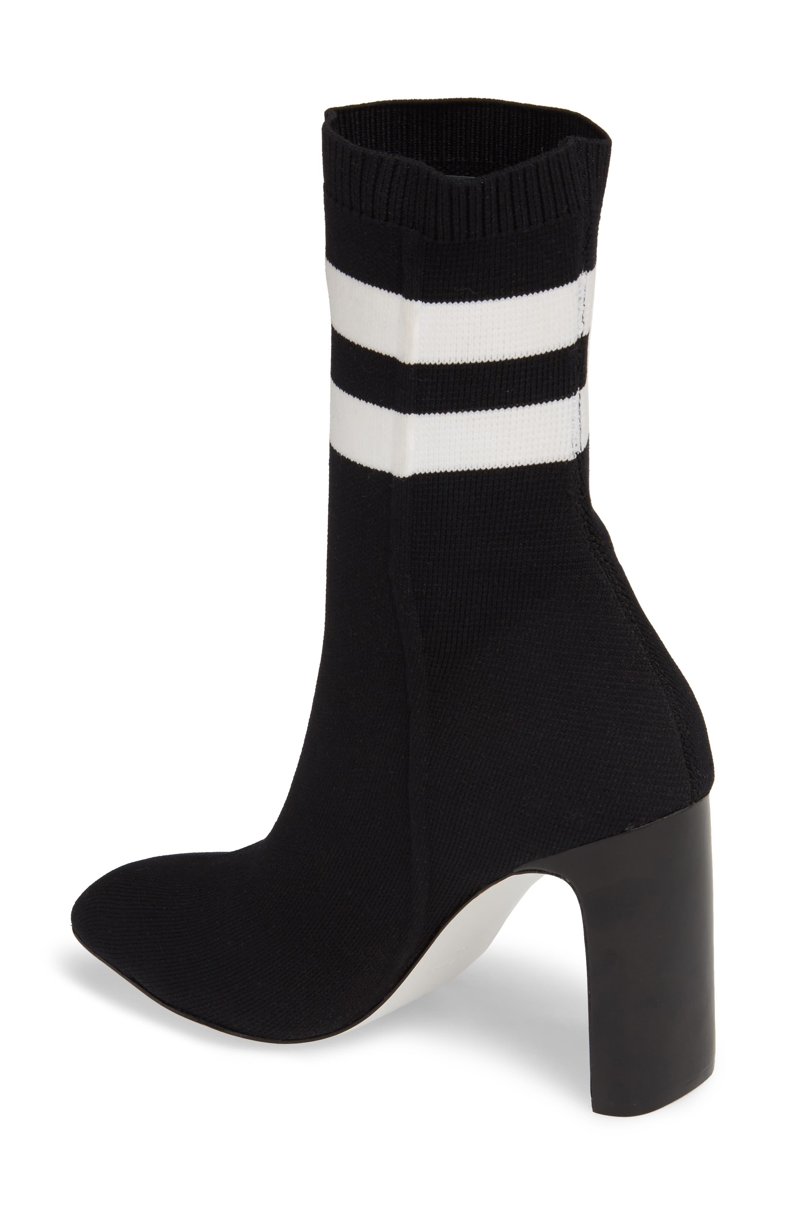 Alternate Image 2  - rag & bone Ellis Sock Bootie (Women)