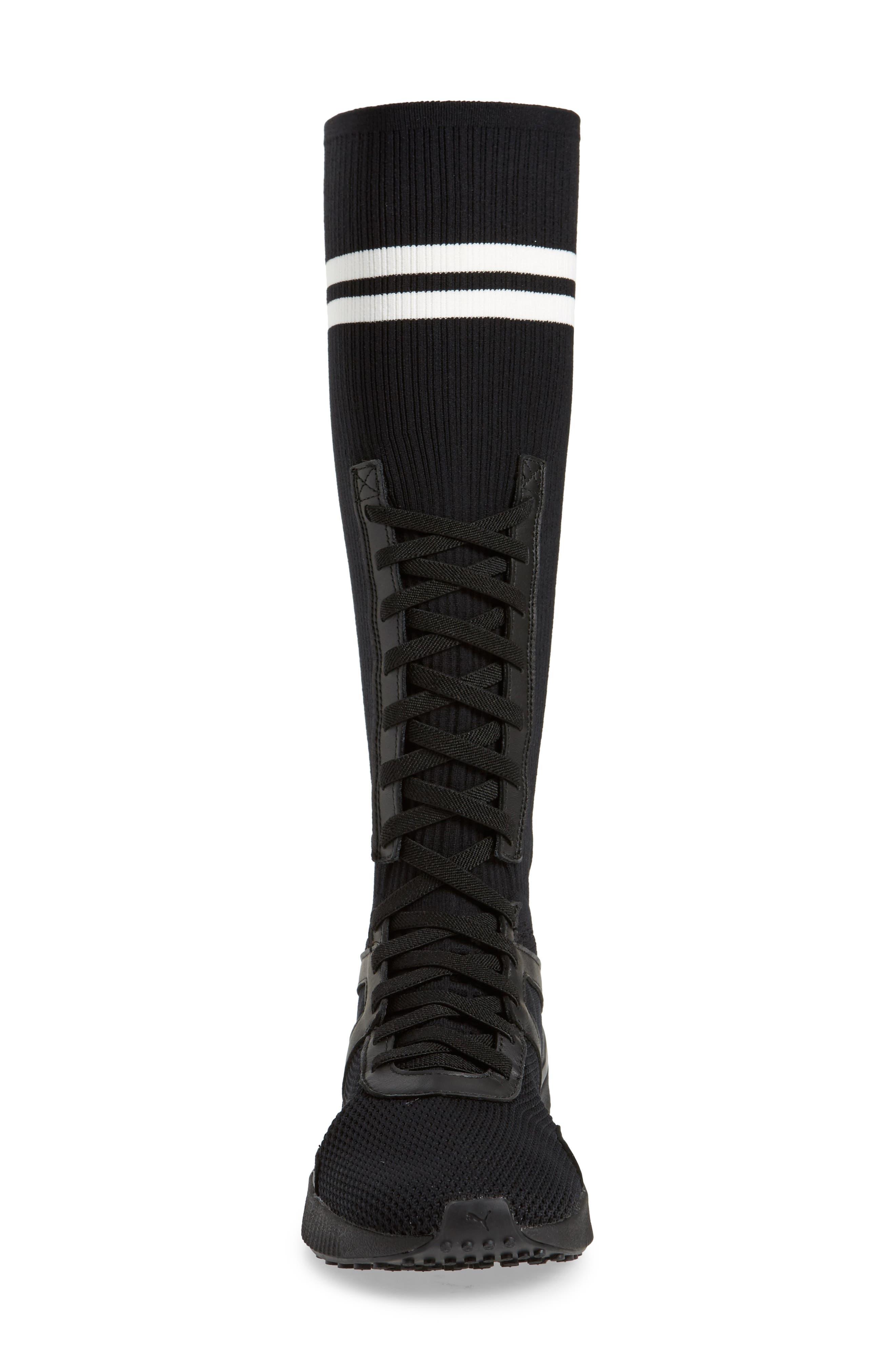 Alternate Image 4  - FENTY PUMA by Rihanna Sneaker Boot (Women)