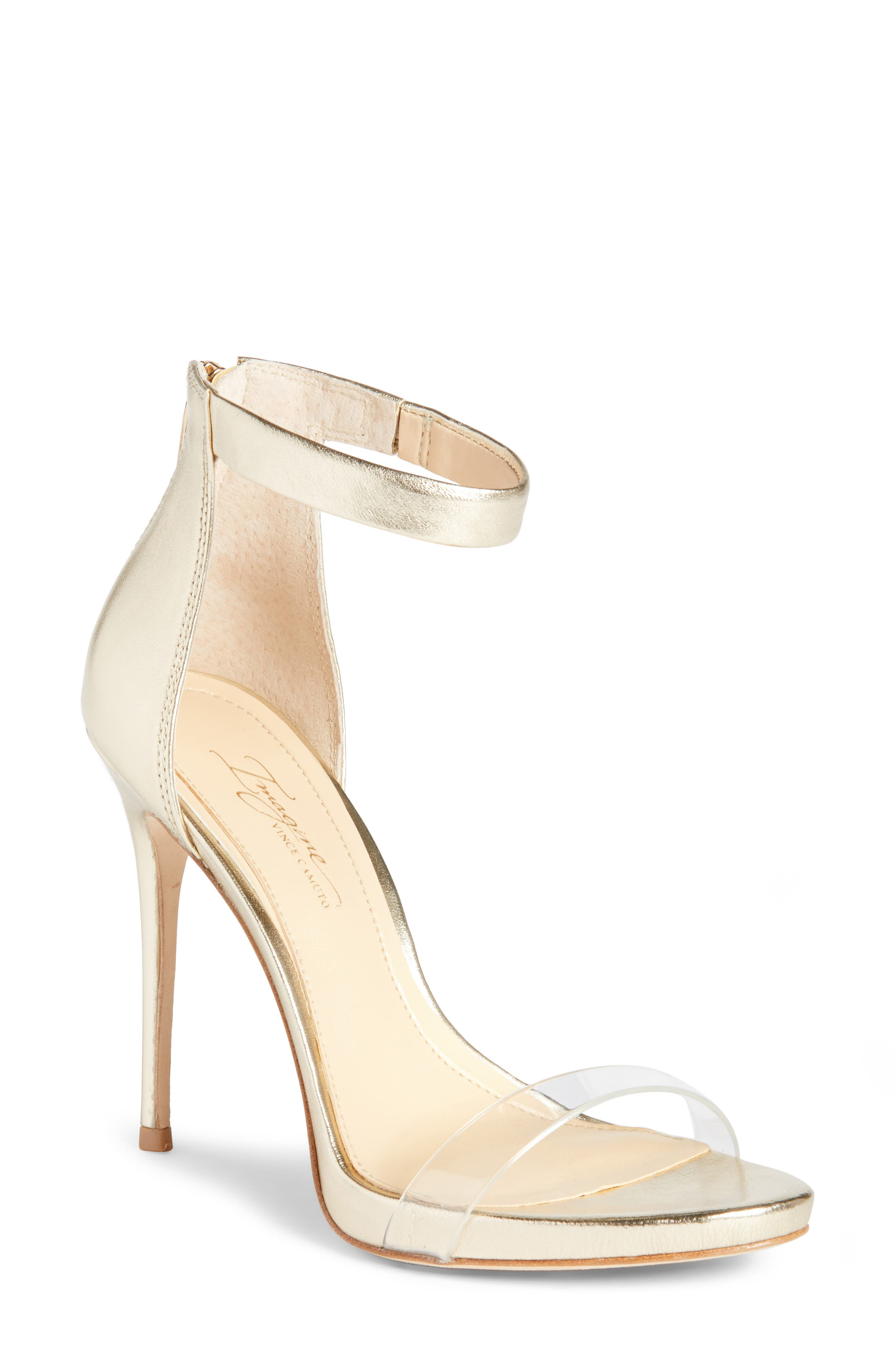 Imagine Vince Camuto Diva Sandal (Women)