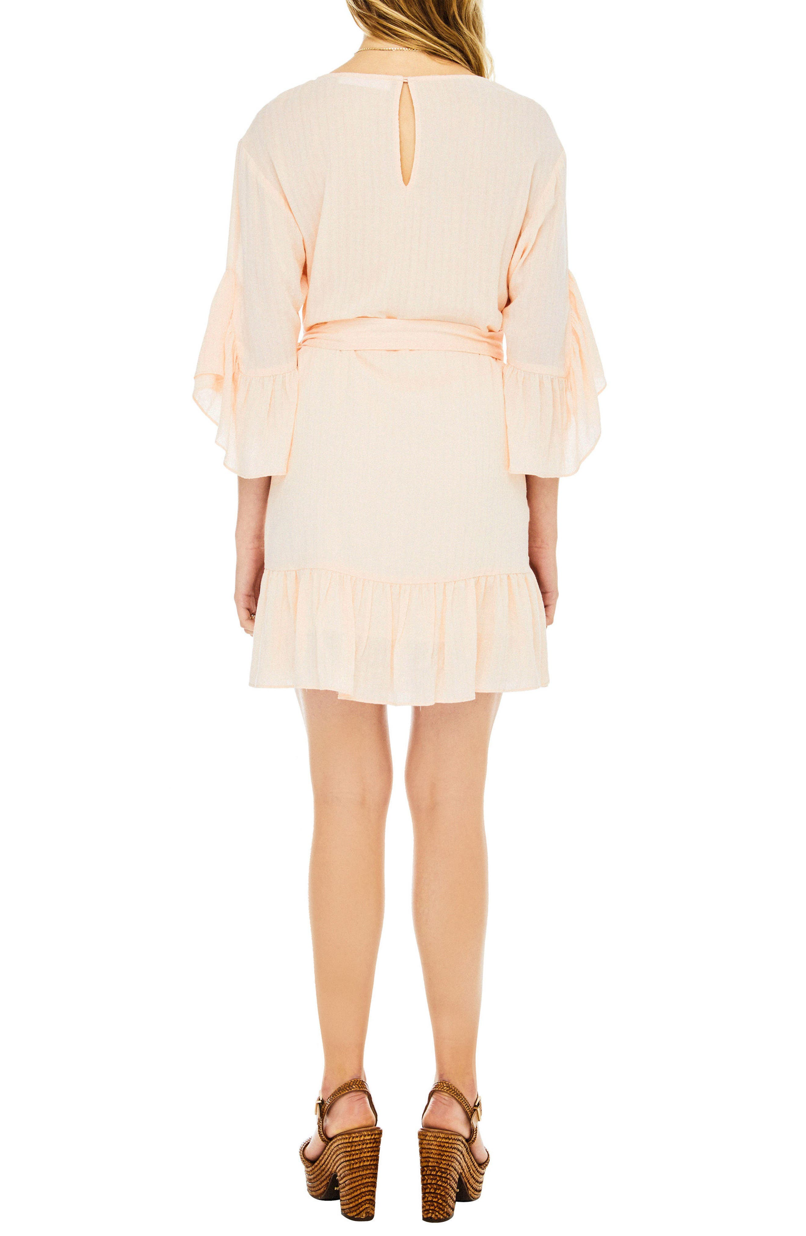 Alternate Image 4  - ASTR the Label Suri Dress