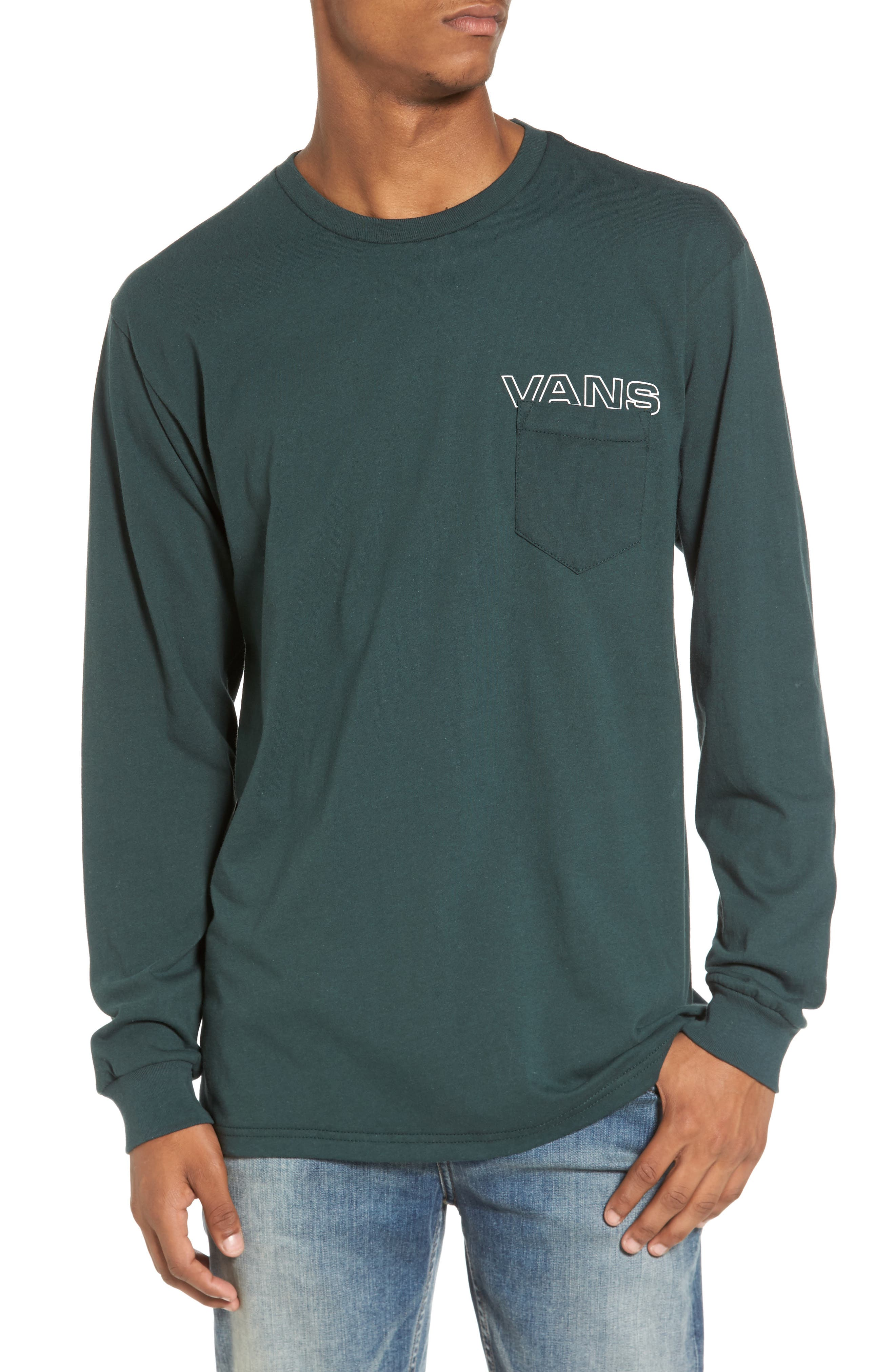 Vans Simple T-Shirt