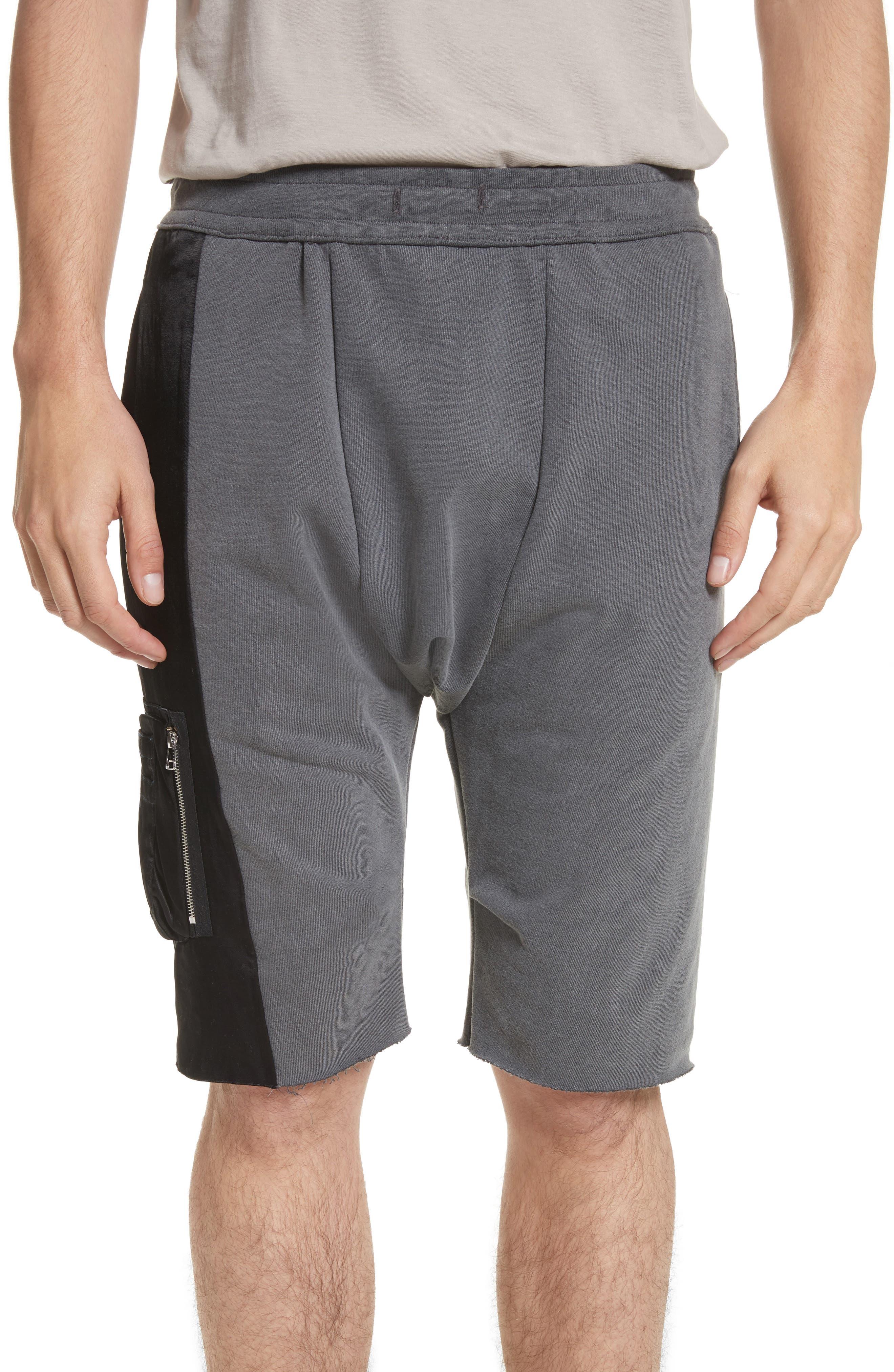 Drifter Terra Shorts