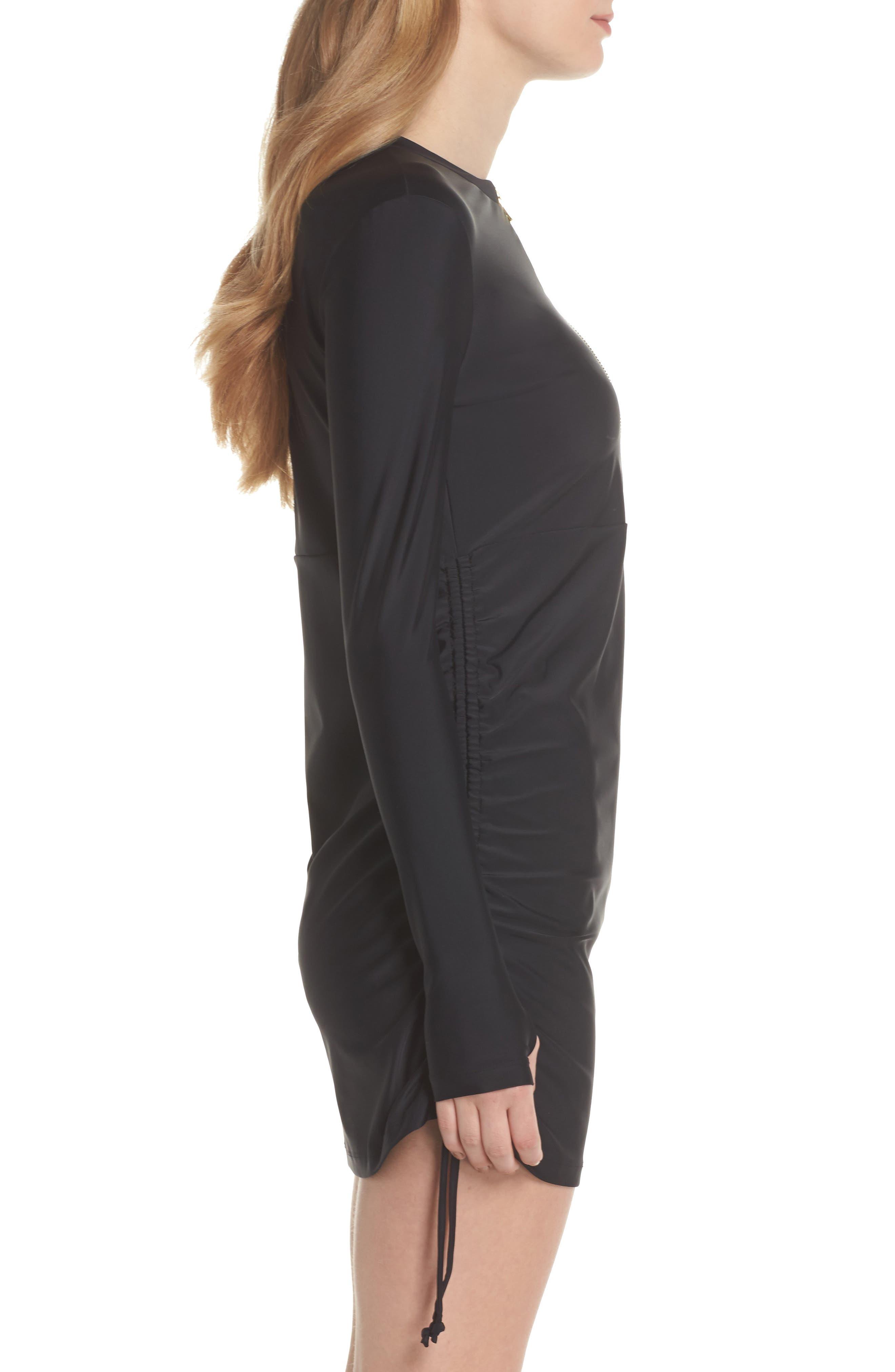 Alternate Image 3  - Mott 50 Sonja UPF 50 Cover-Up Swim Dress