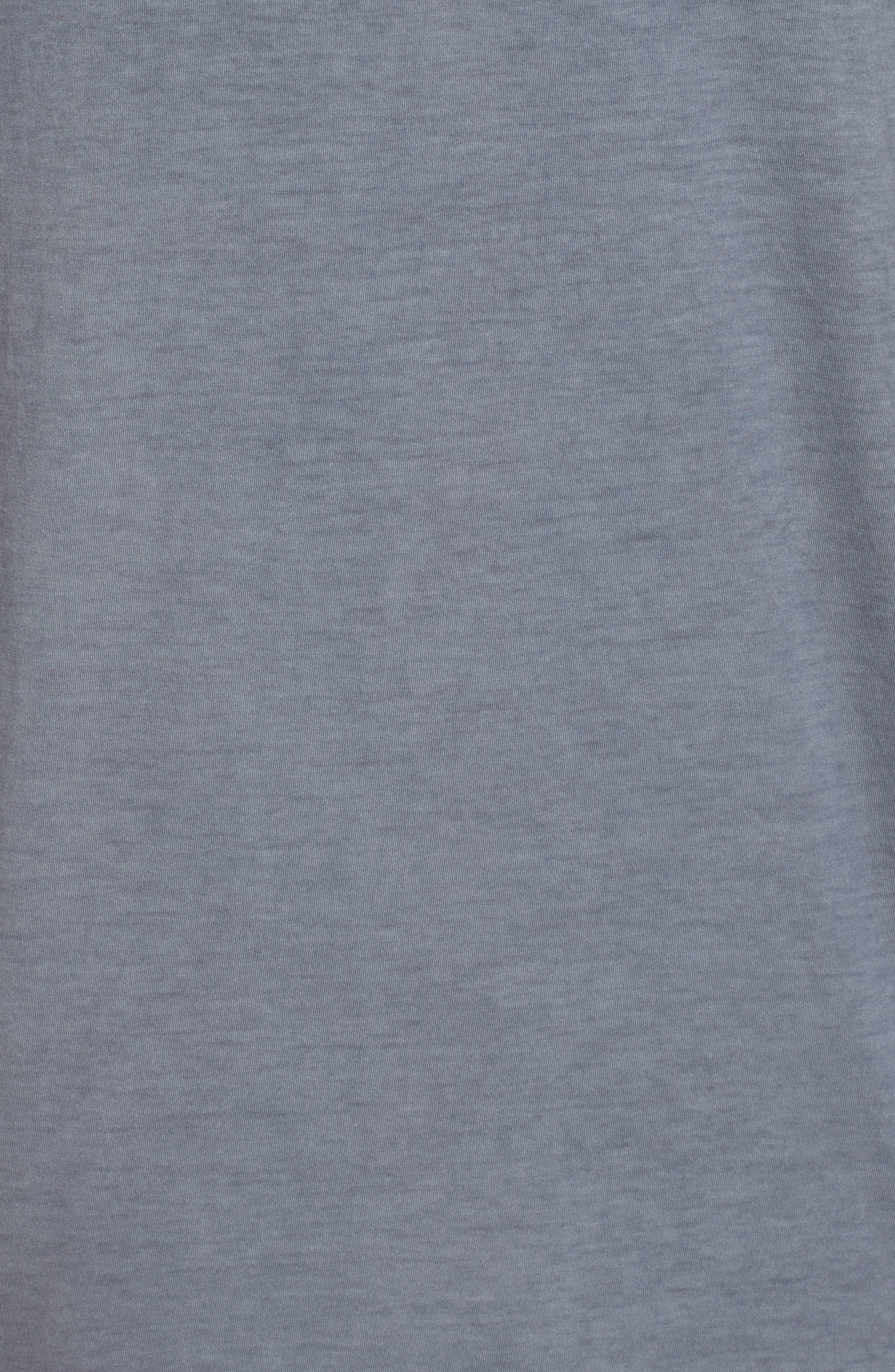 Alternate Image 5  - John Varvatos Collection Regular Fit Polo