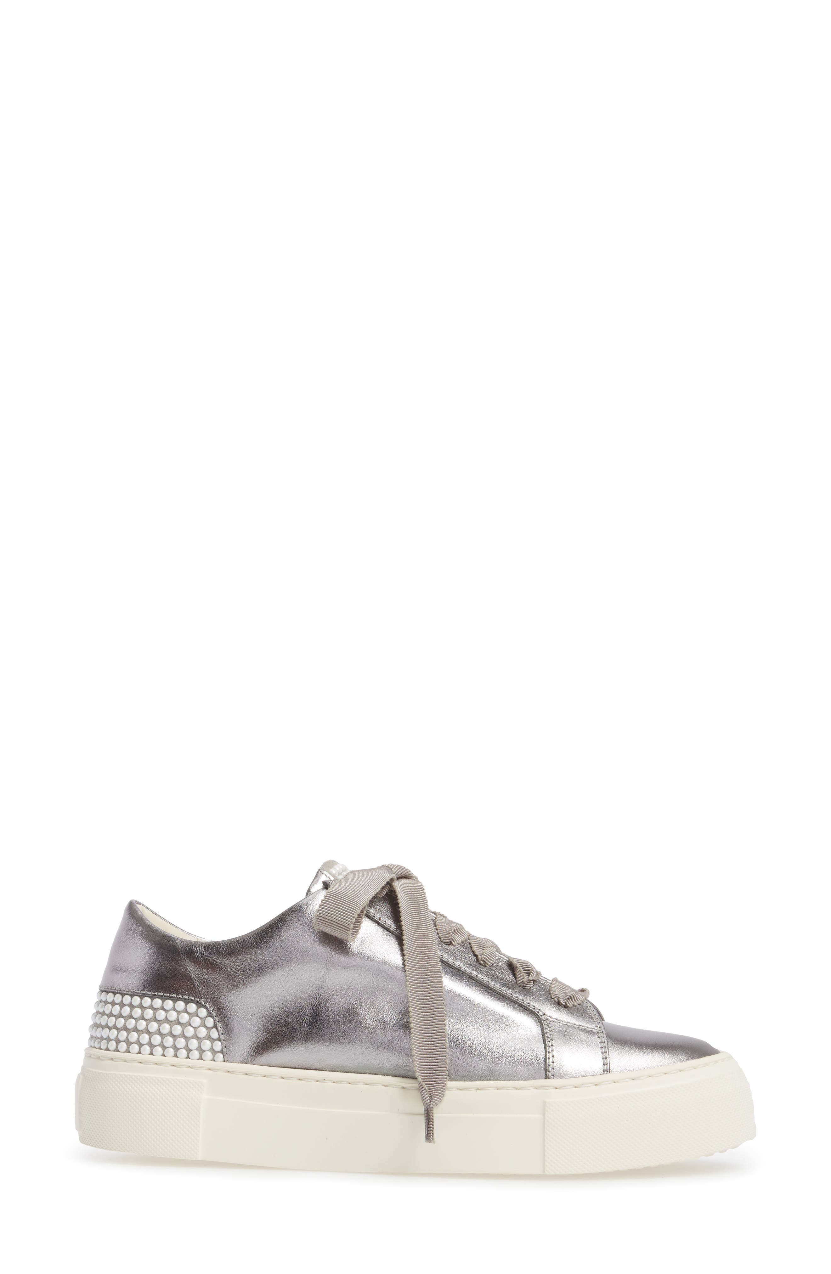 Alternate Image 3  - AGL Pearl Sneaker (Women)