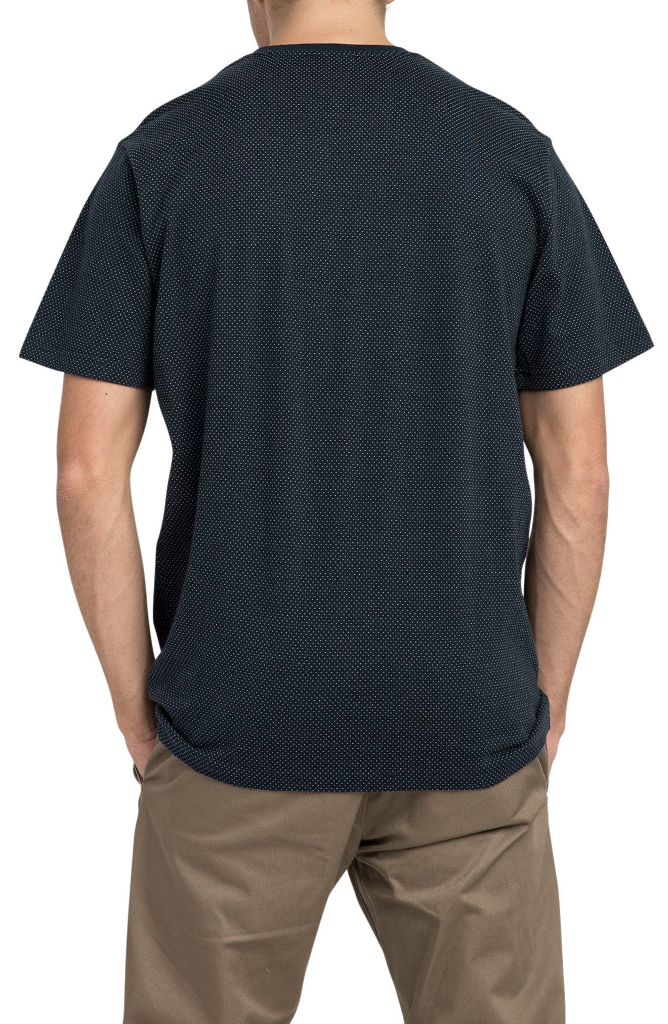 Alternate Image 2  - RVCA Points T-Shirt