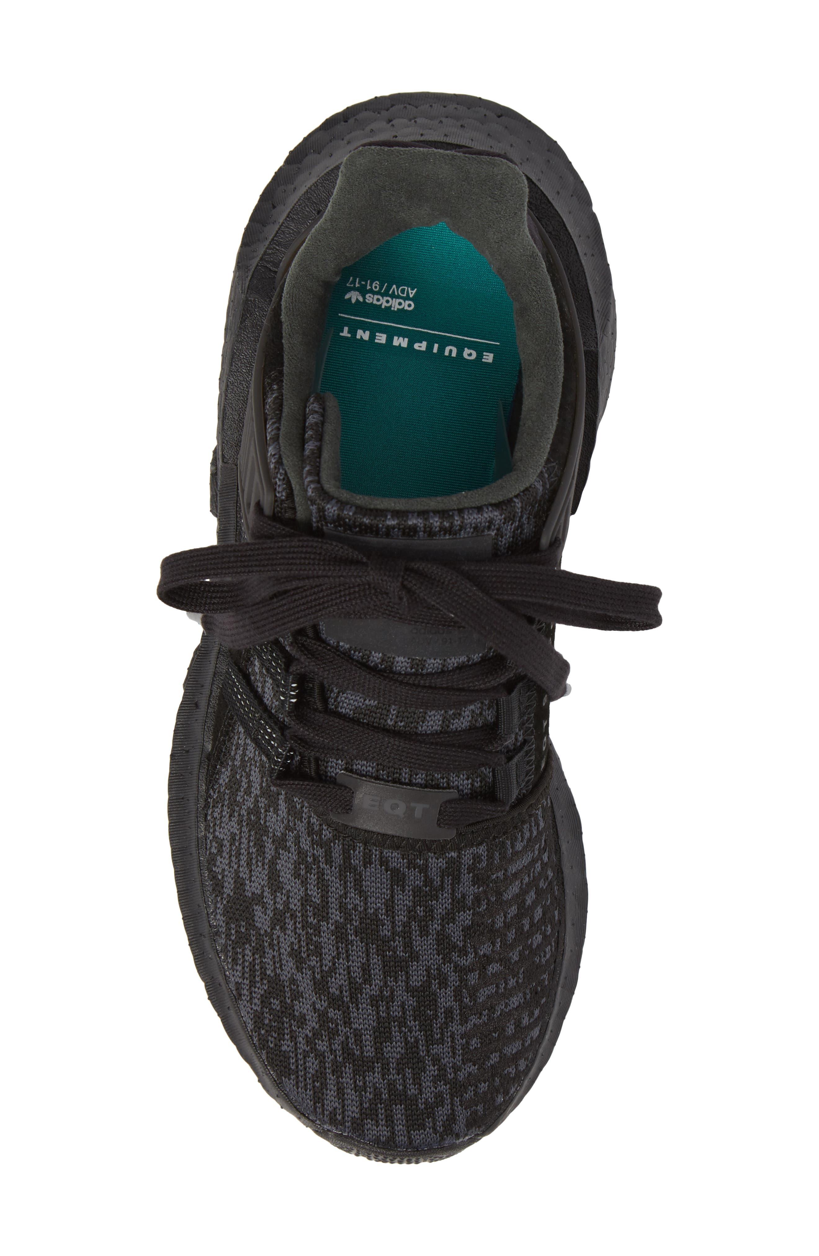 Alternate Image 5  - adidas EQT Support 93/17 Sneaker (Women)