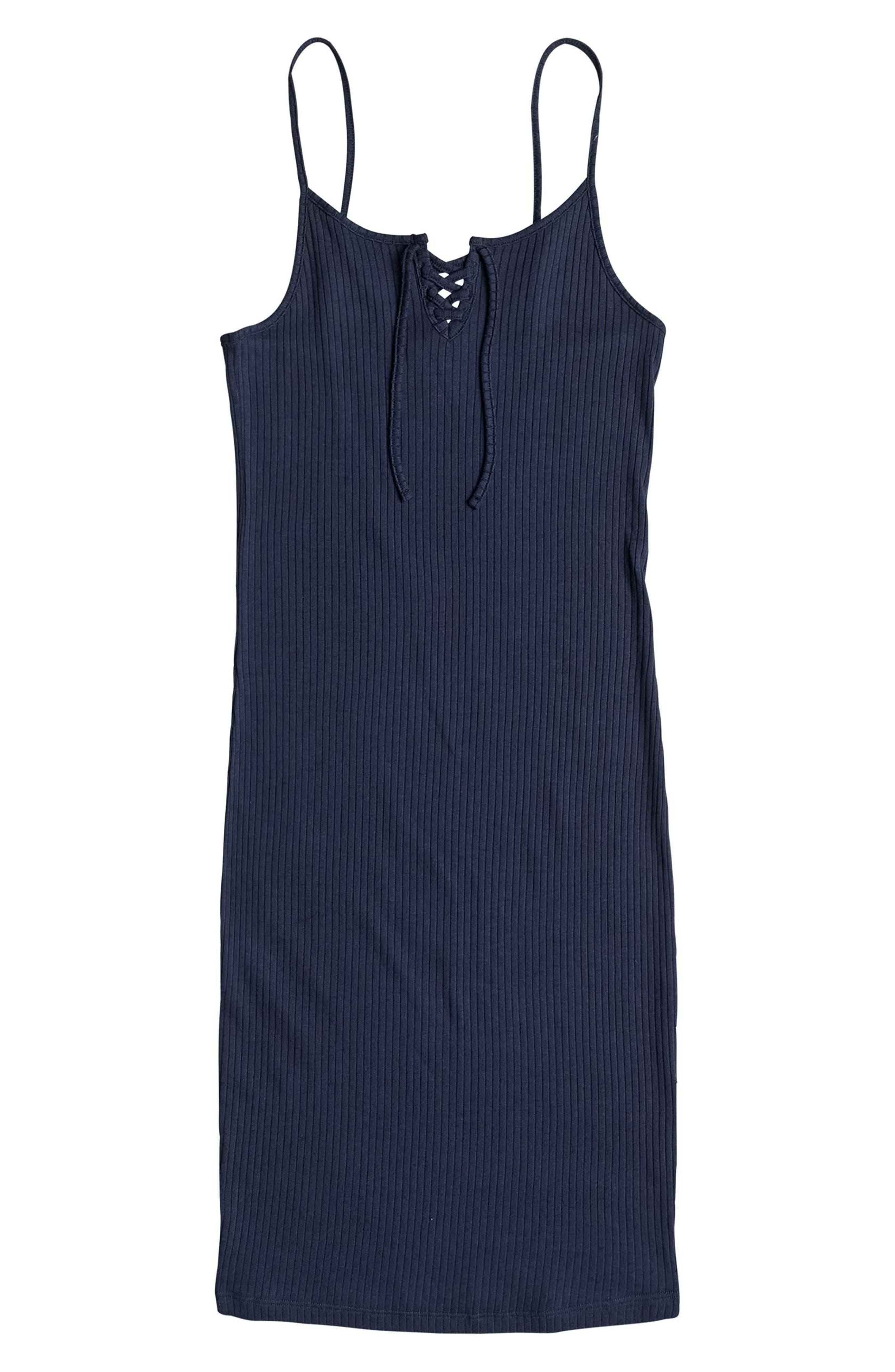 Alternate Image 5  - Roxy Happy New Way Body-Con Midi Dress