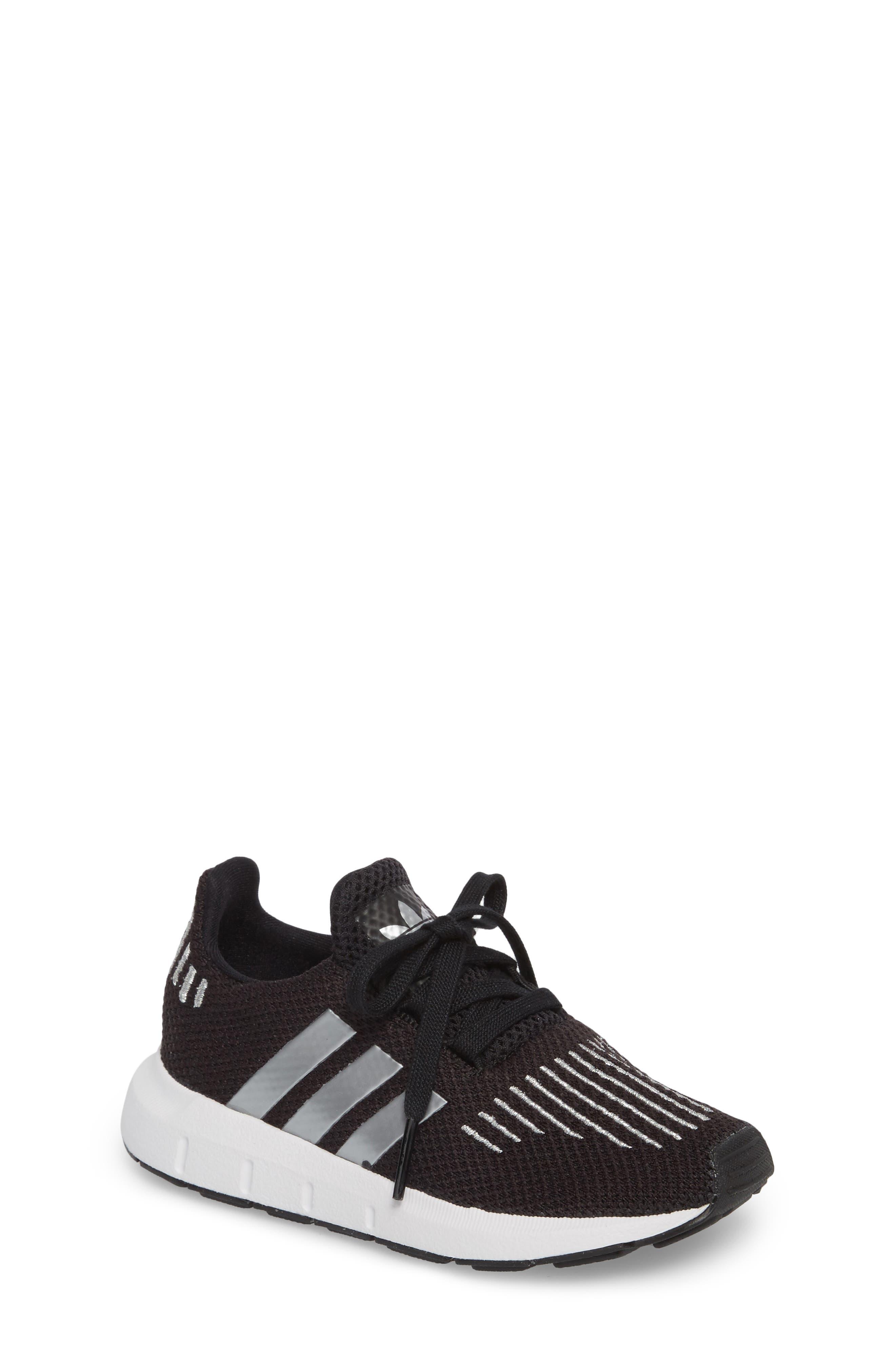 adidas Swift Run C Sneaker (Baby, Walker, Toddler, Little Kid \u0026 Big