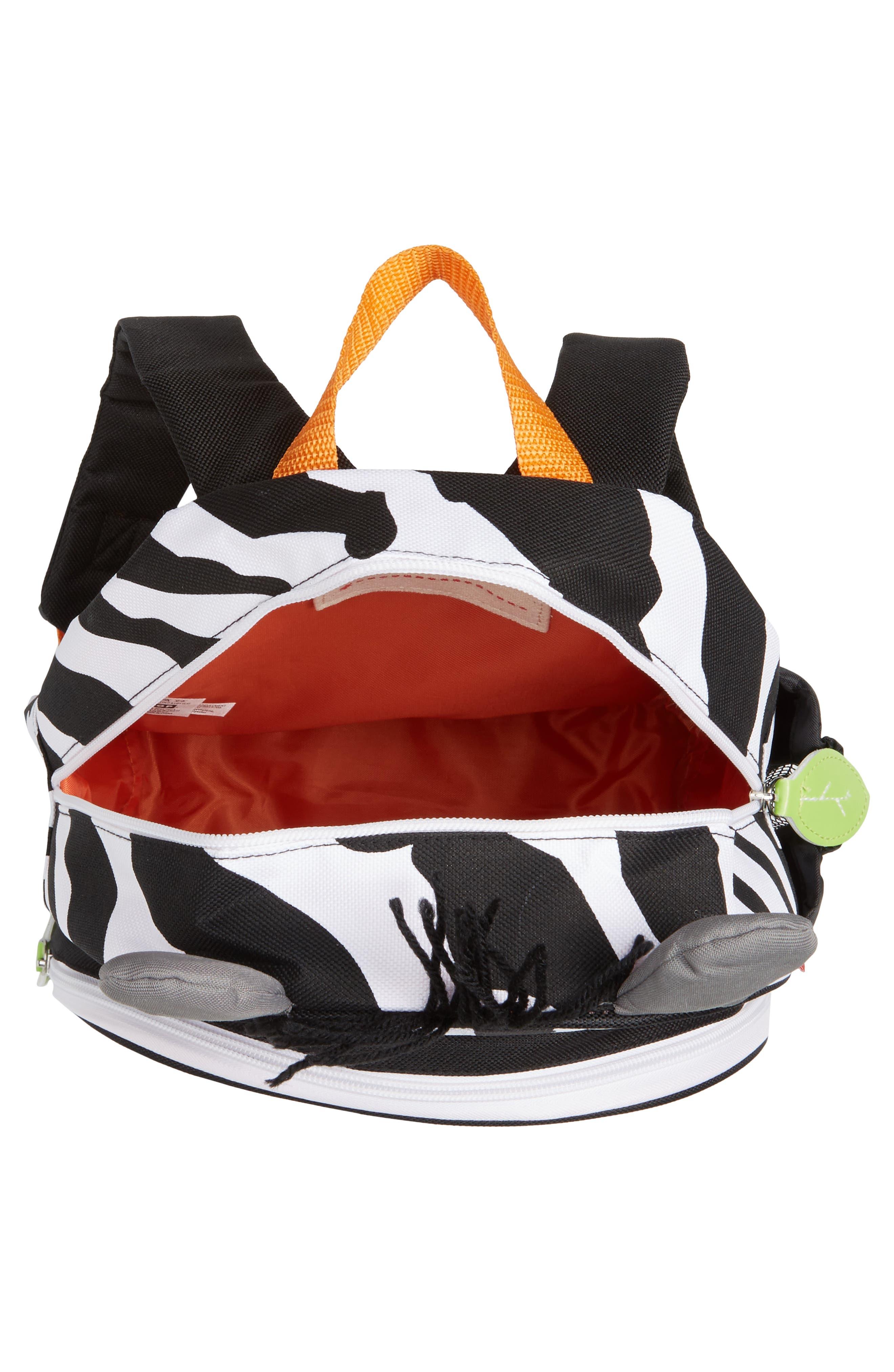 Alternate Image 4  - Skip Hop Zoo Pack Backpack (Kids)