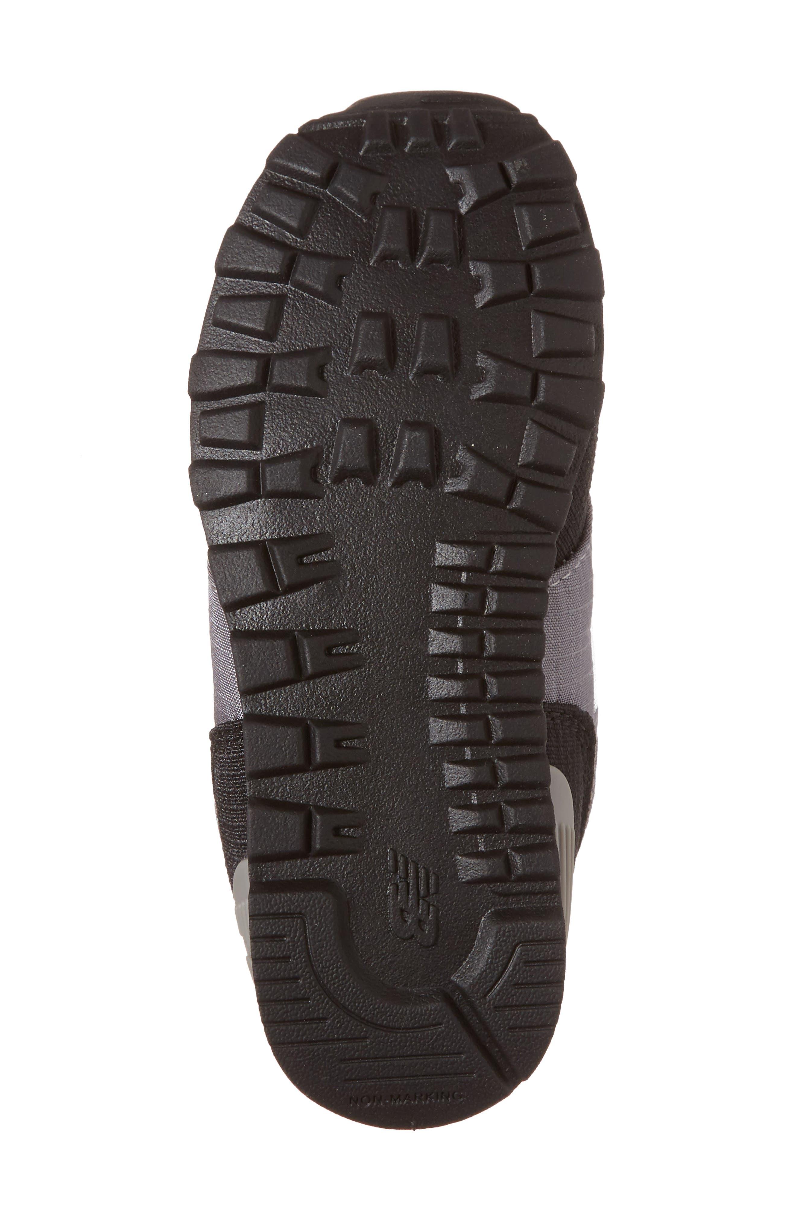 Alternate Image 6  - New Balance 990 Sneaker (Baby, Walker & Toddler)