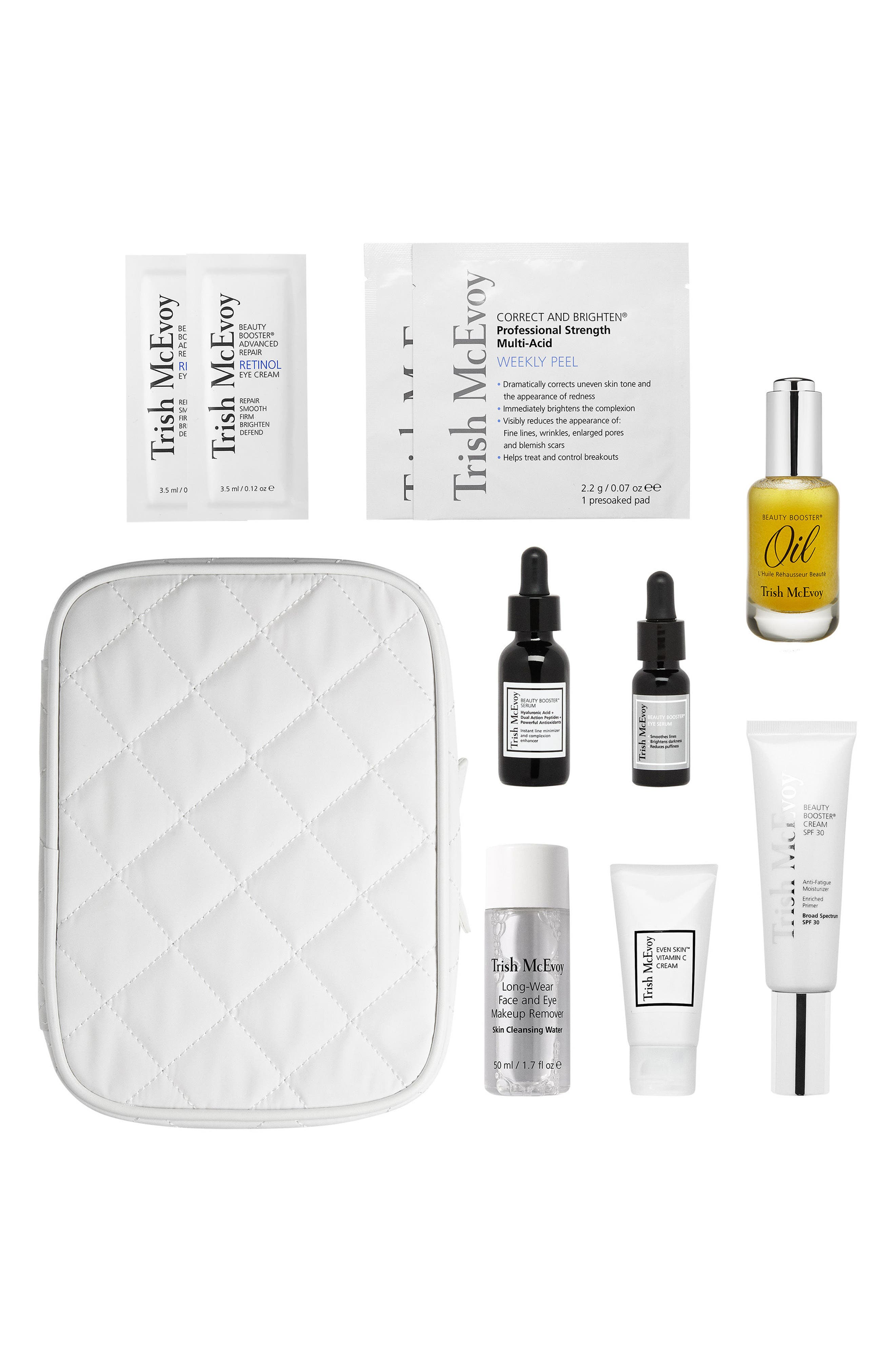 The Power of Skincare<sup>®</sup> Confidence Collection,                             Alternate thumbnail 2, color,                             No Color