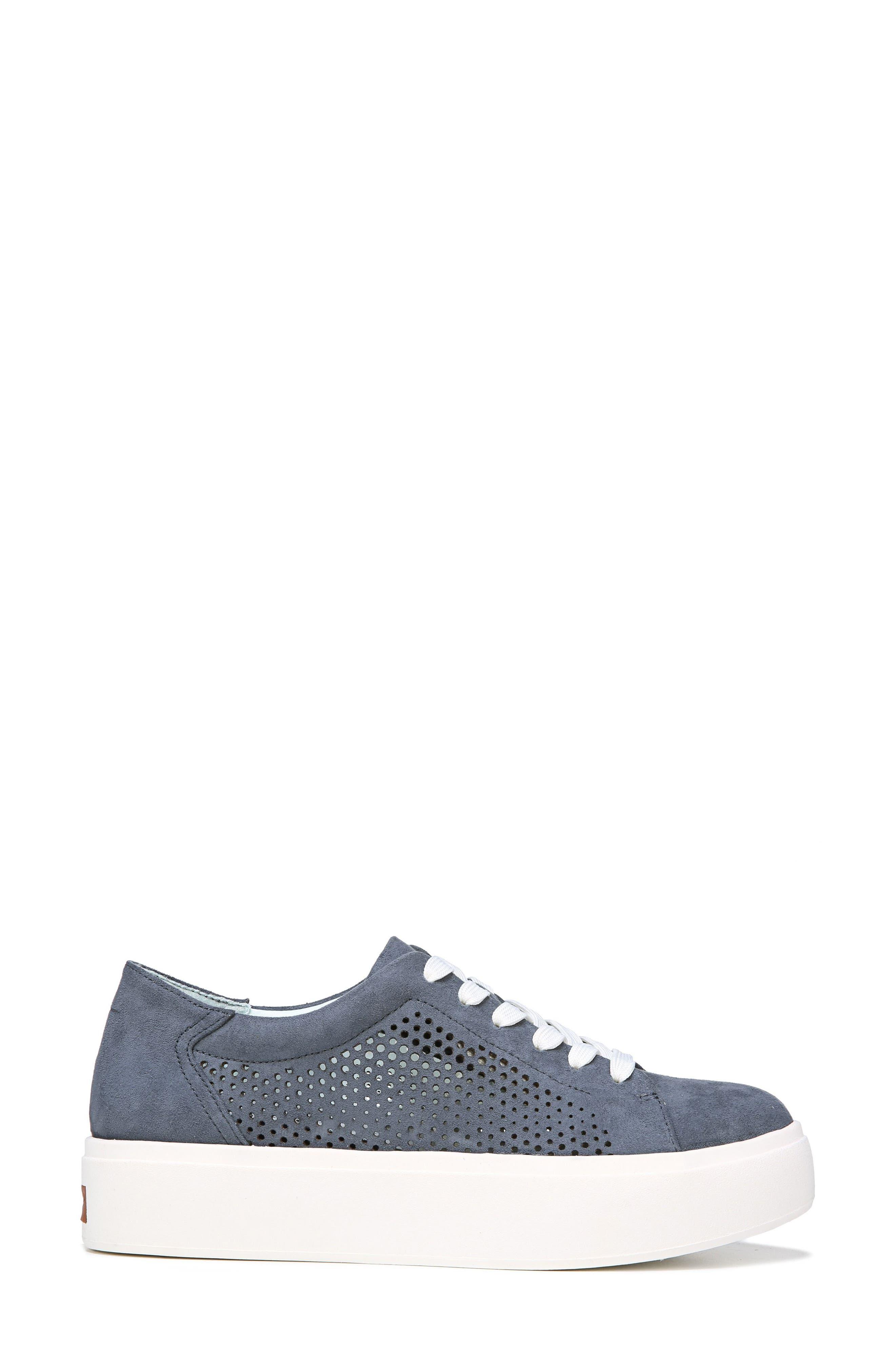 Alternate Image 3  - Dr. Scholl's Kinney Platform Sneaker (Women)