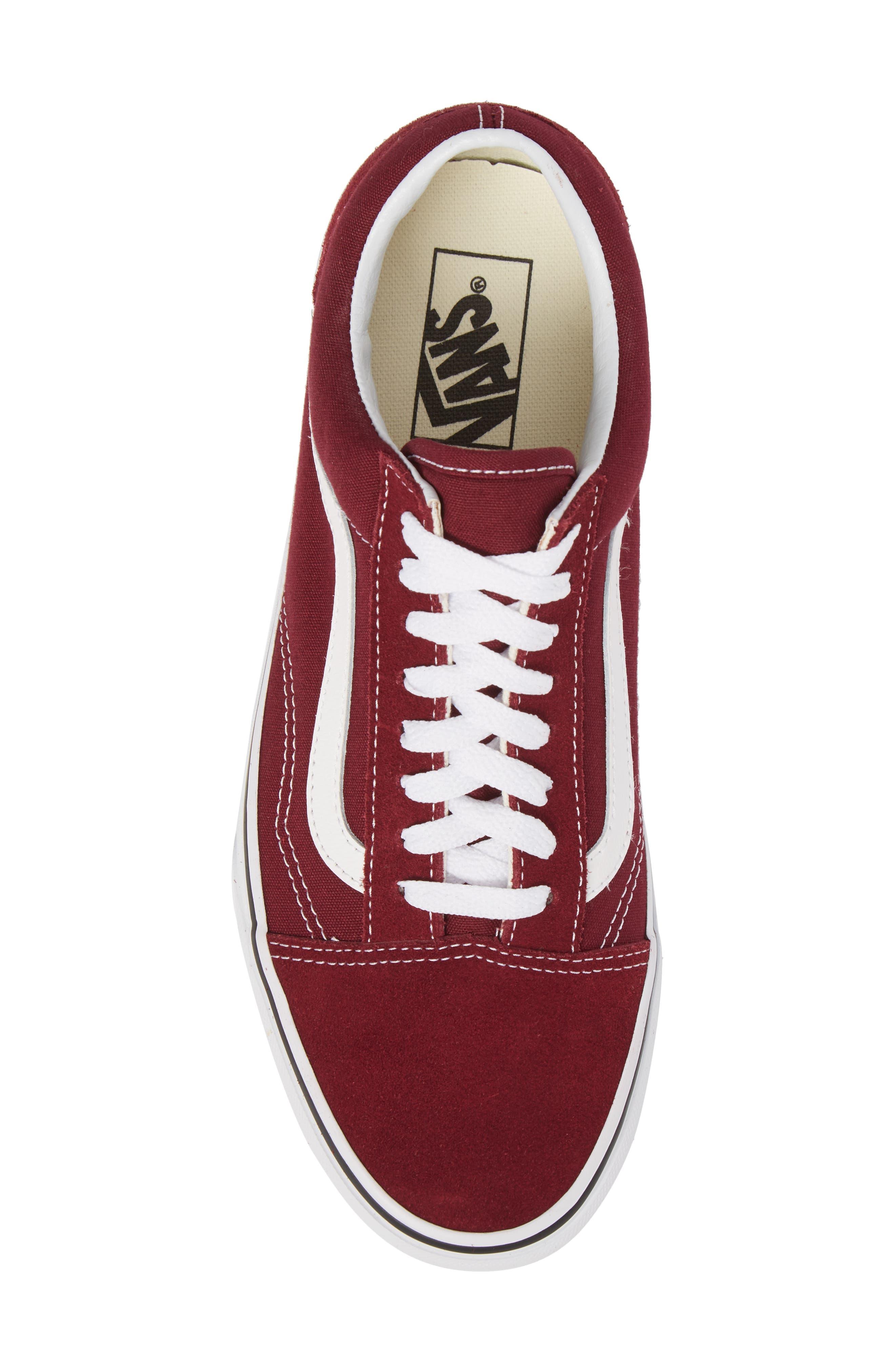 Alternate Image 5  - Vans 'Old Skool' Sneaker (Men)