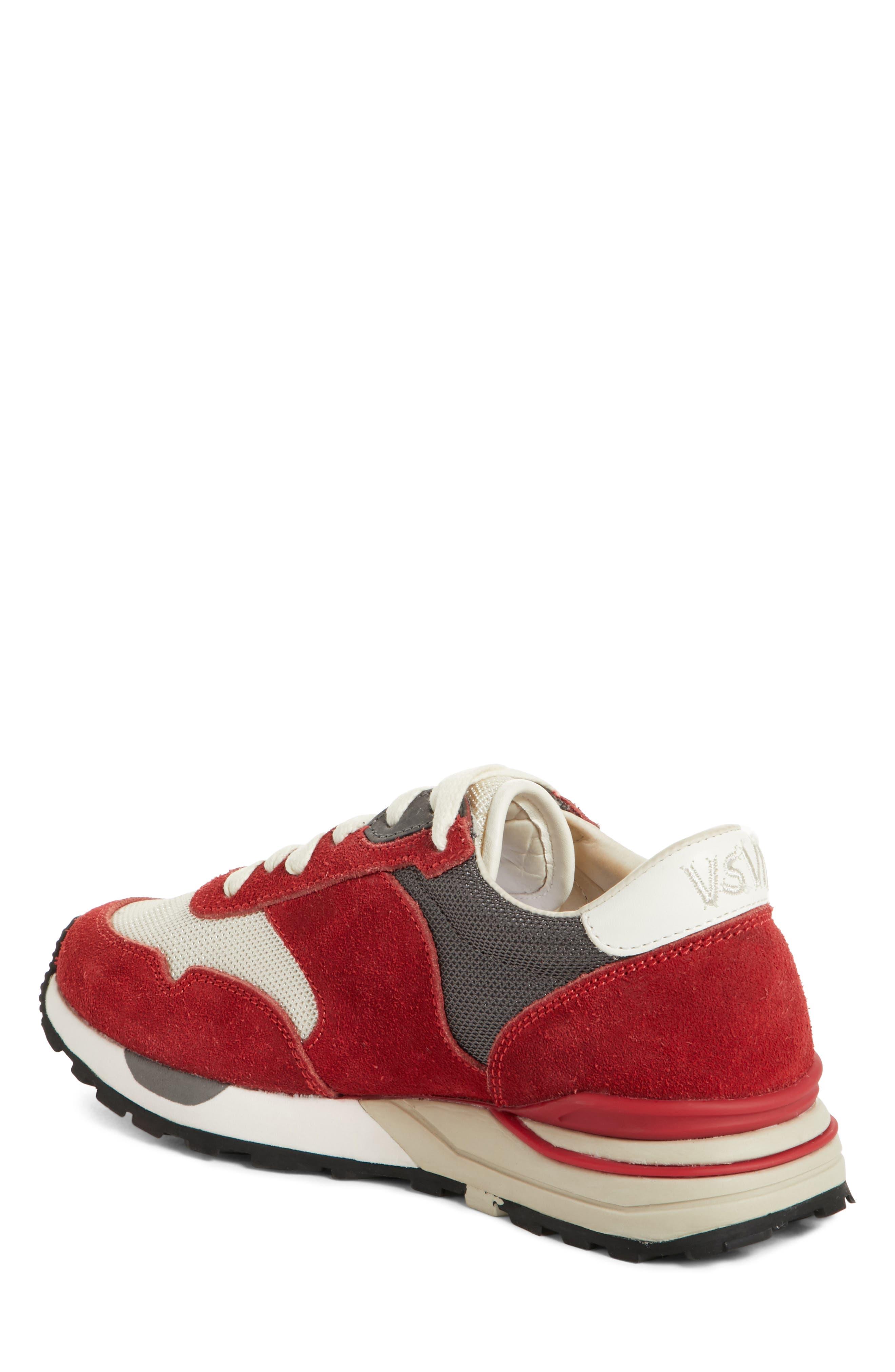Alternate Image 3  - WMV visvim Roland Jogger Sneaker (Women)