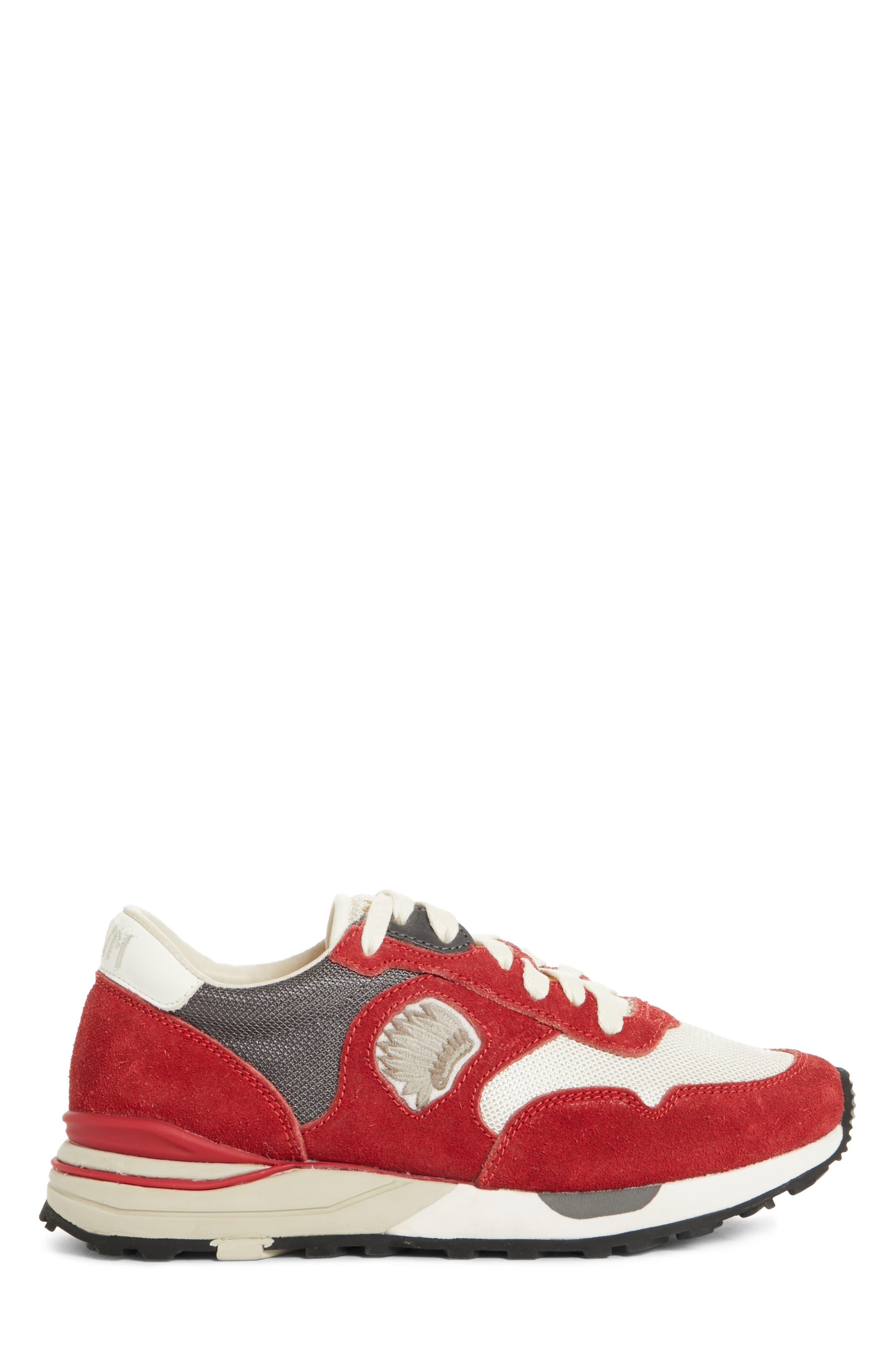 Alternate Image 4  - WMV visvim Roland Jogger Sneaker (Women)