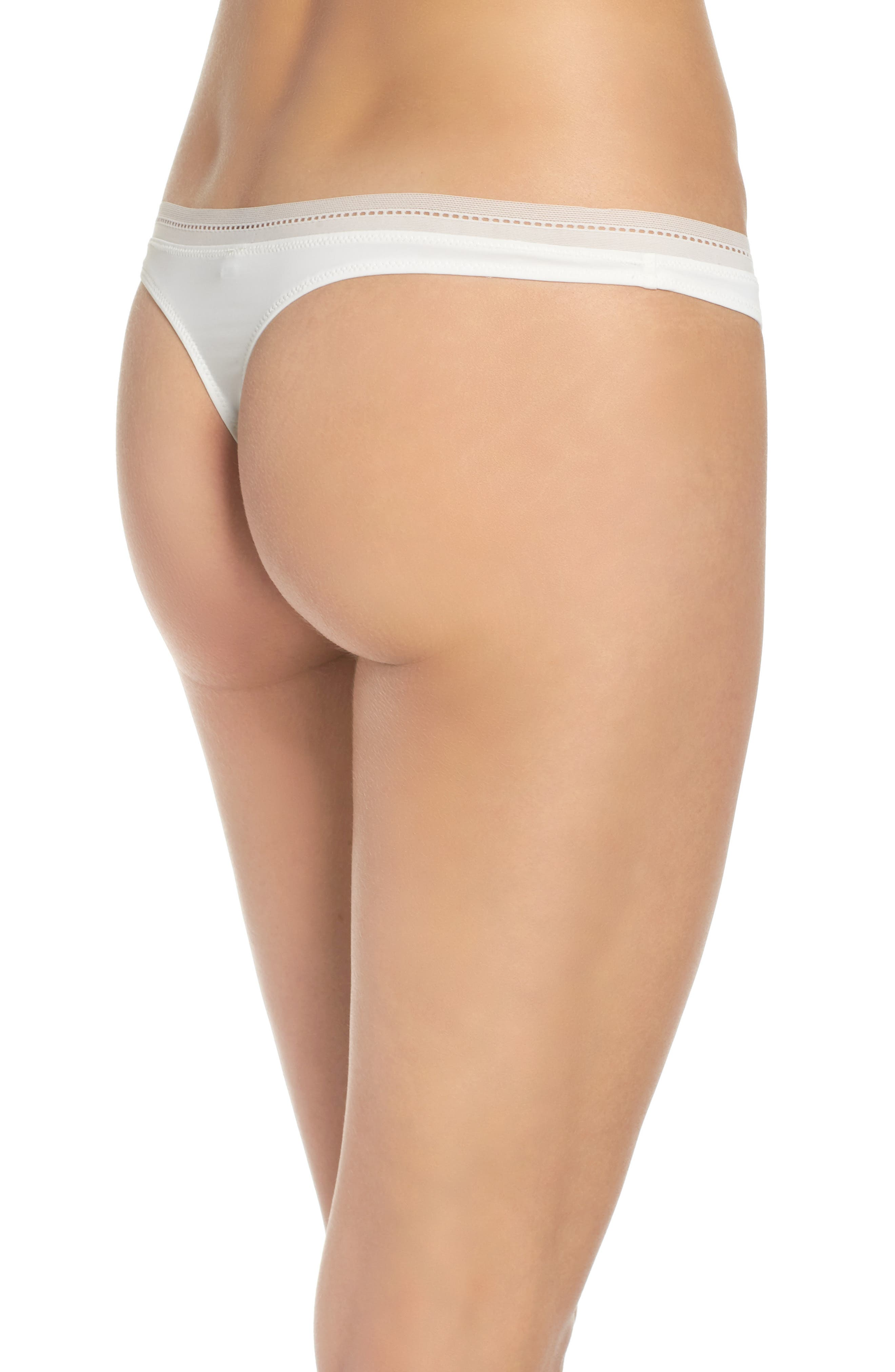 Alternate Image 2  - Free People Intimately FP Truth or Dare Thong