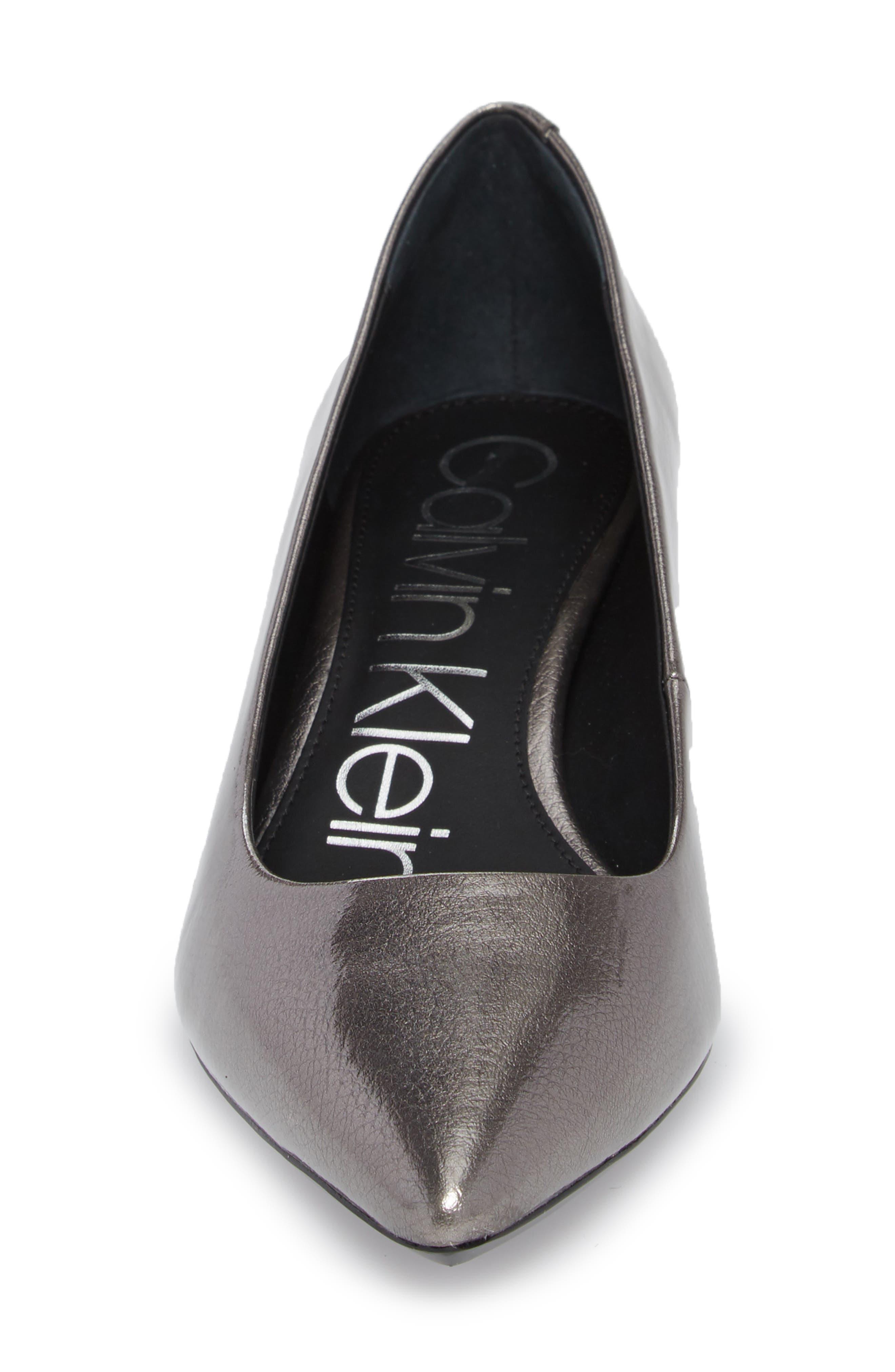 Alternate Image 4  - Calvin Klein Genoveva Pump (Women)