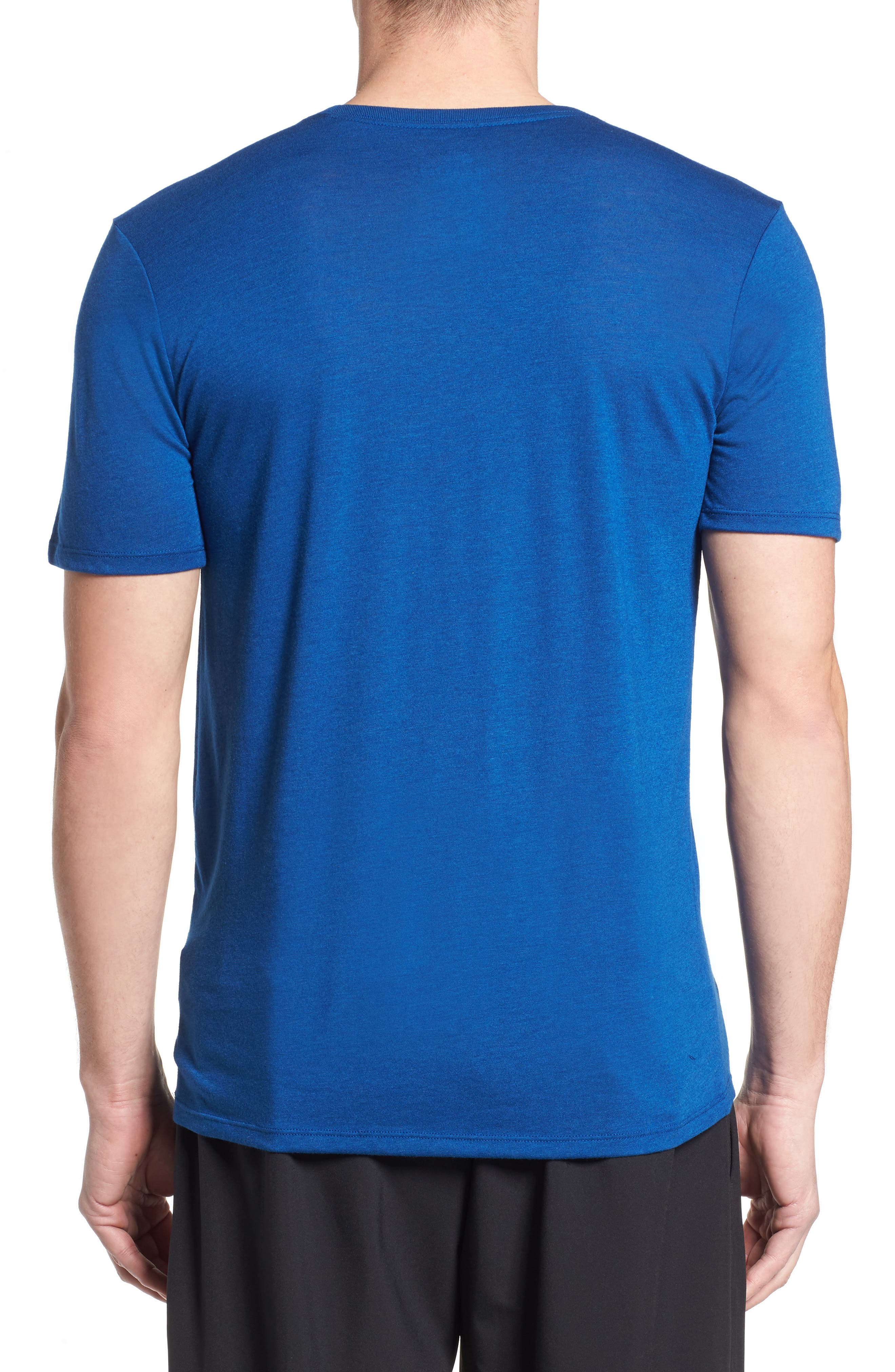 Alternate Image 2  - Nike NSW TB Tech T-Shirt