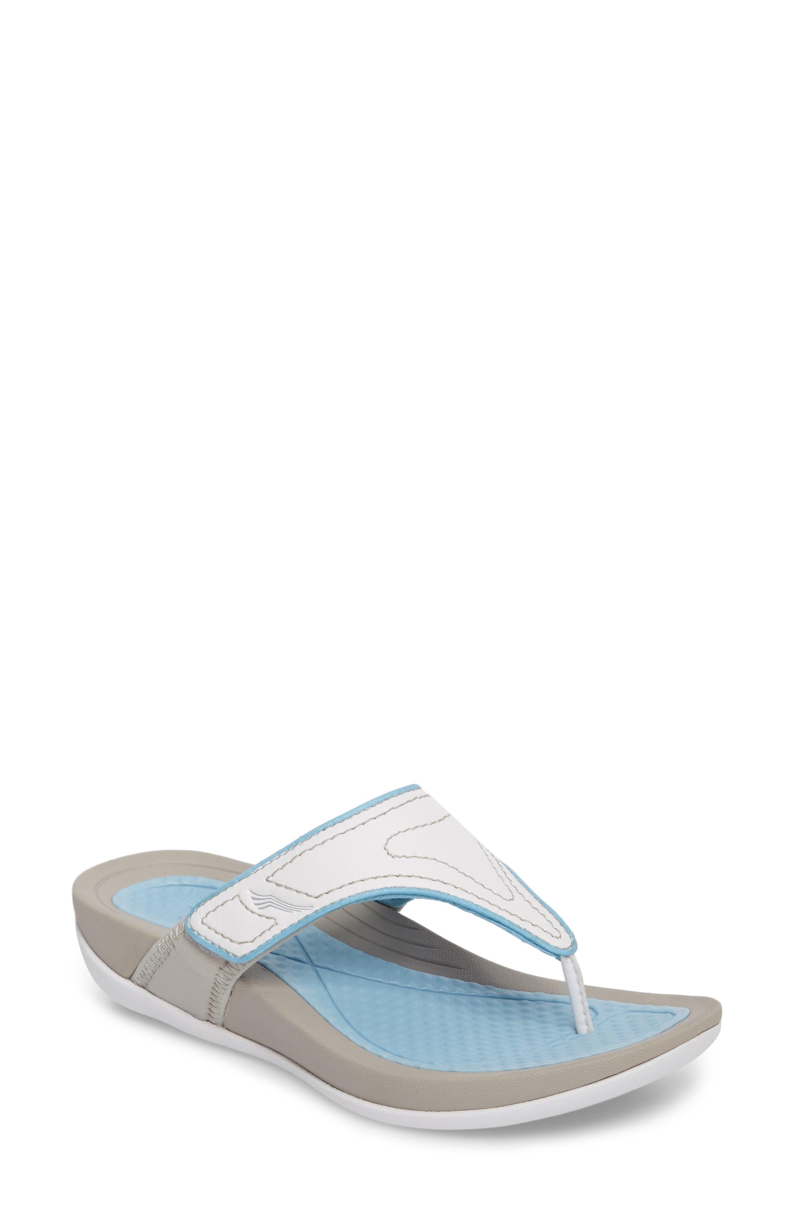 Main Image - Dansko Katy 2 Thong Sandal (Women)
