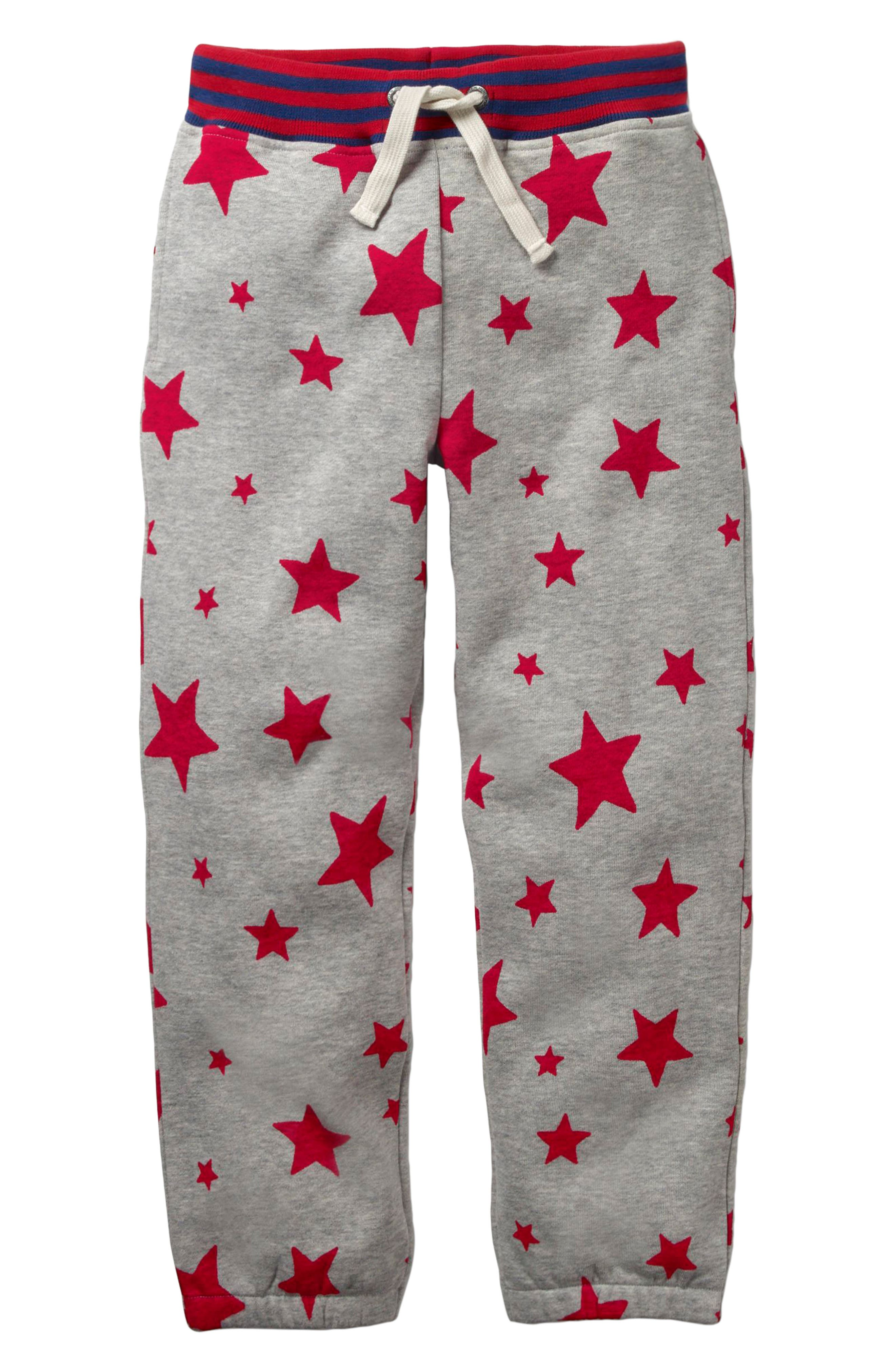 Mini Boden Sweatpants (Toddler Boys, Little Boys & Big Boys)