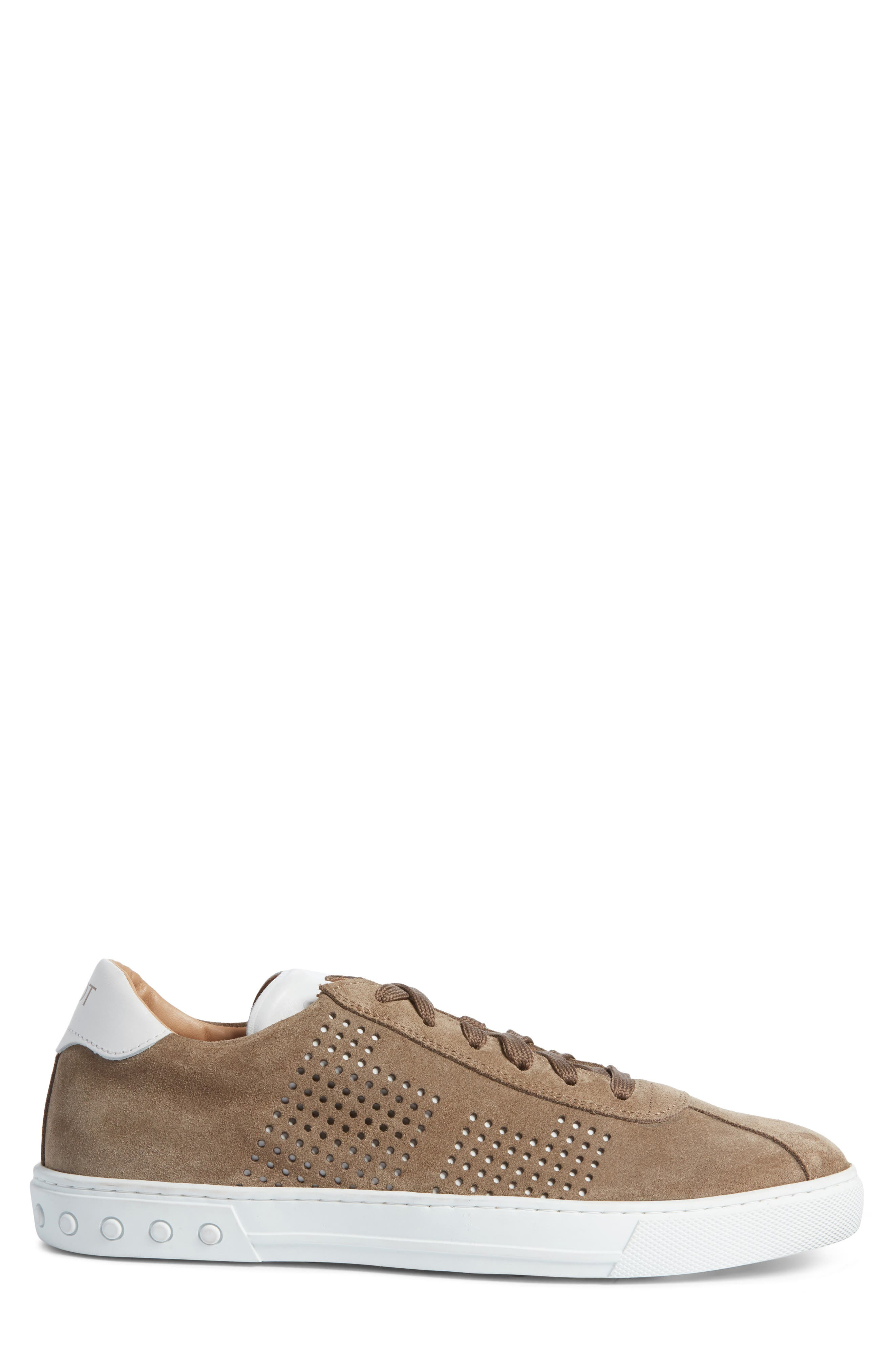 Alternate Image 3  - Tod's Cassetta Sneaker (Men)