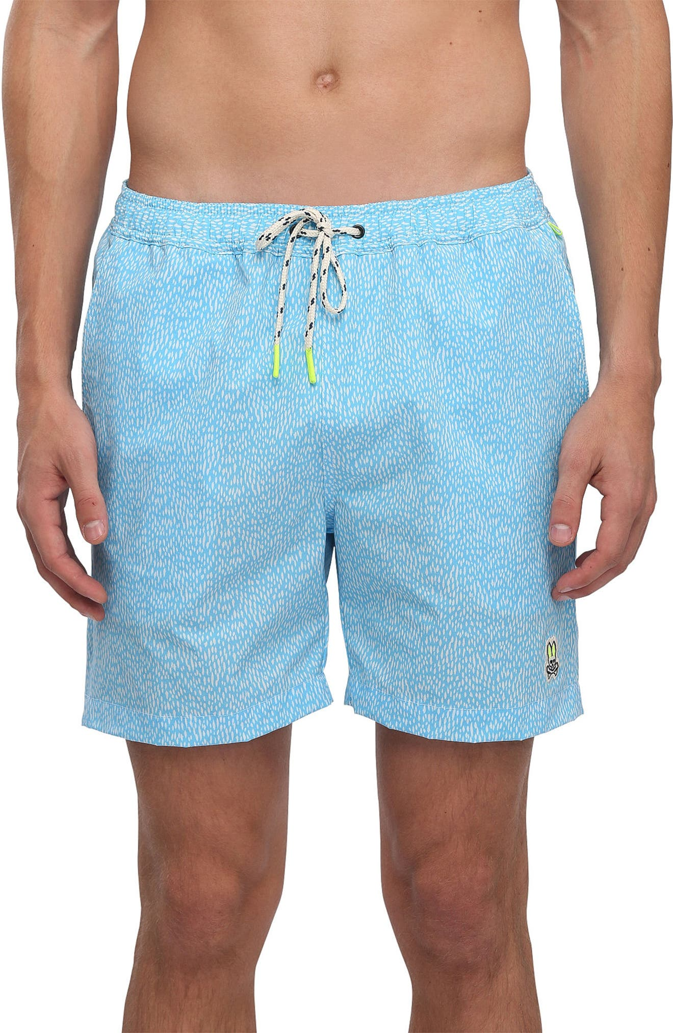 Main Image - Psycho Bunny Swim Shorts