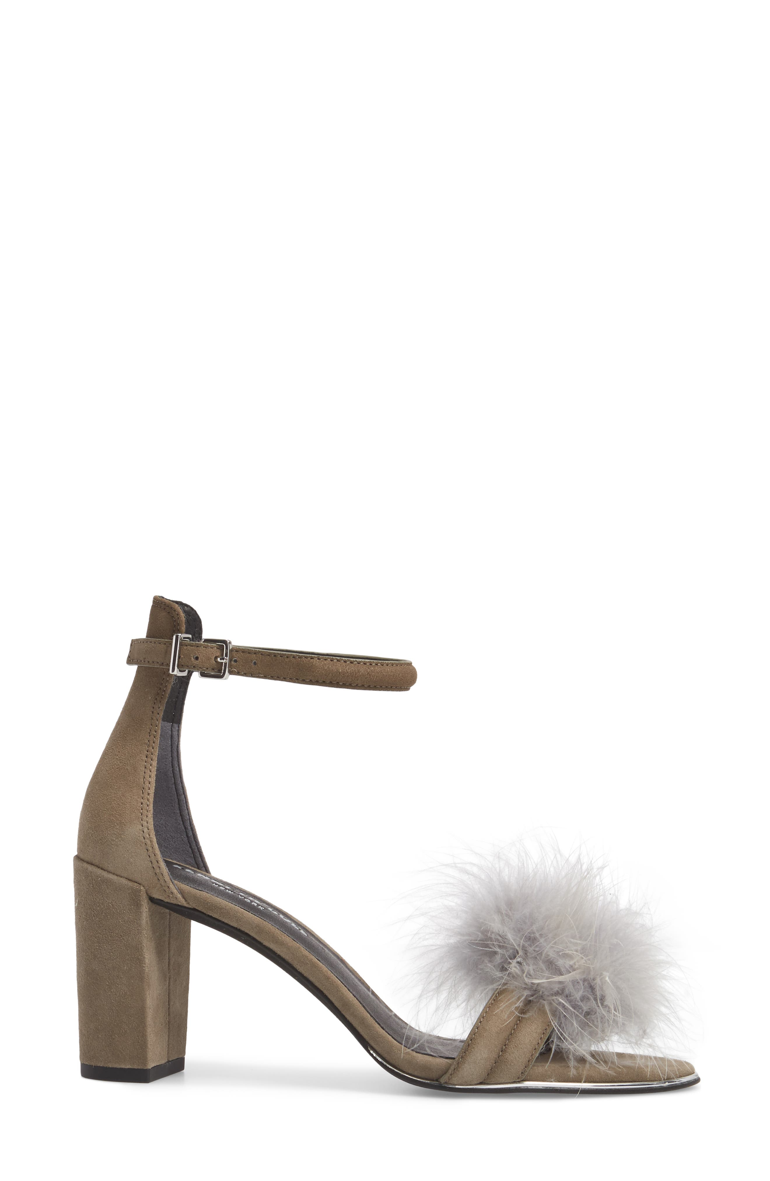 Alternate Image 3  - Kenneth Cole New York Lex 3 Sandal (Women)
